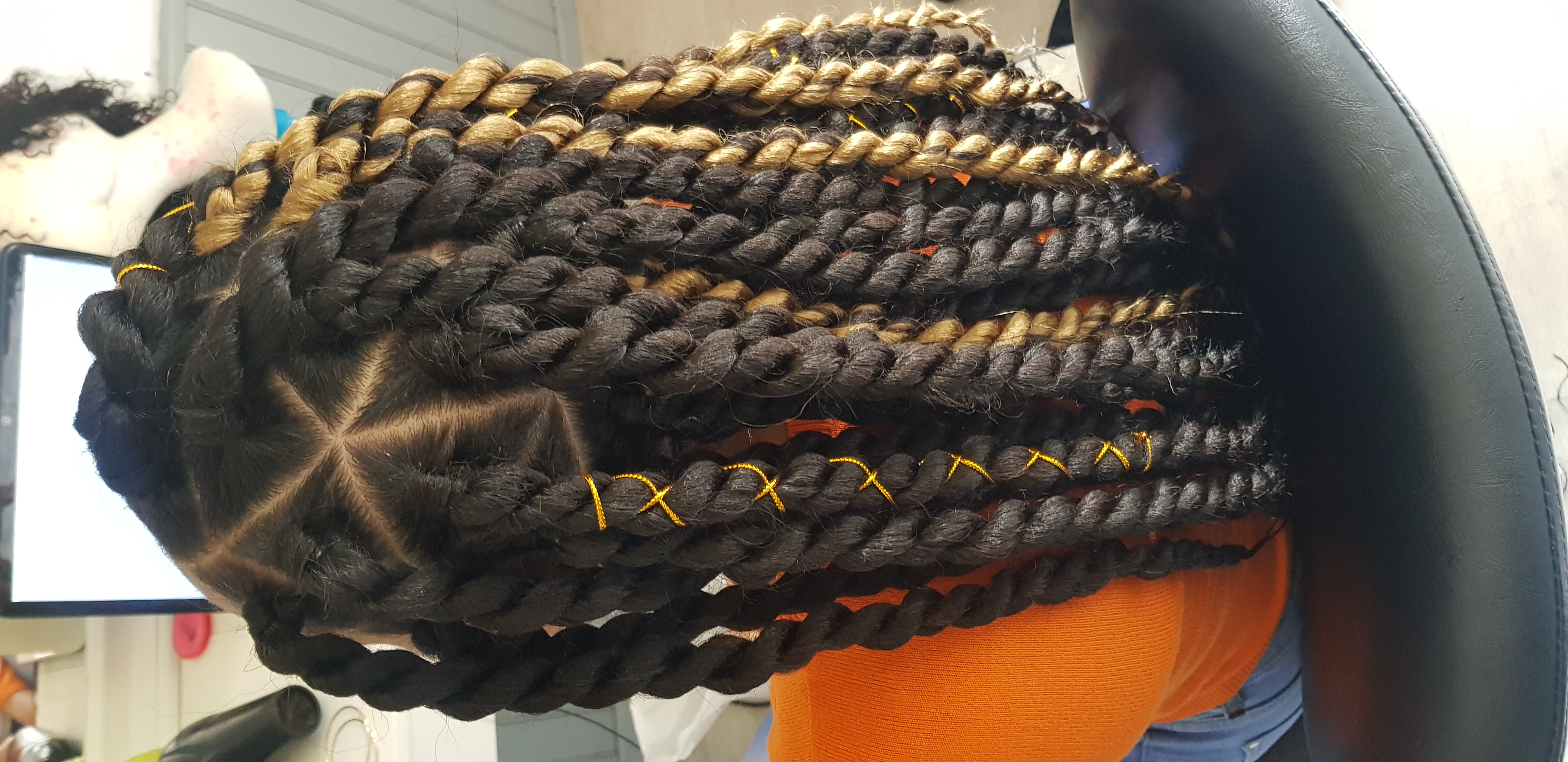 salon de coiffure afro tresse tresses box braids crochet braids vanilles tissages paris 75 77 78 91 92 93 94 95 WVWIJCID