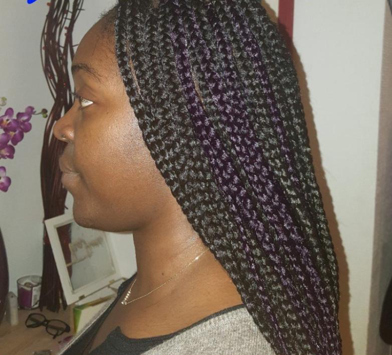 salon de coiffure afro tresse tresses box braids crochet braids vanilles tissages paris 75 77 78 91 92 93 94 95 OACRUCGU