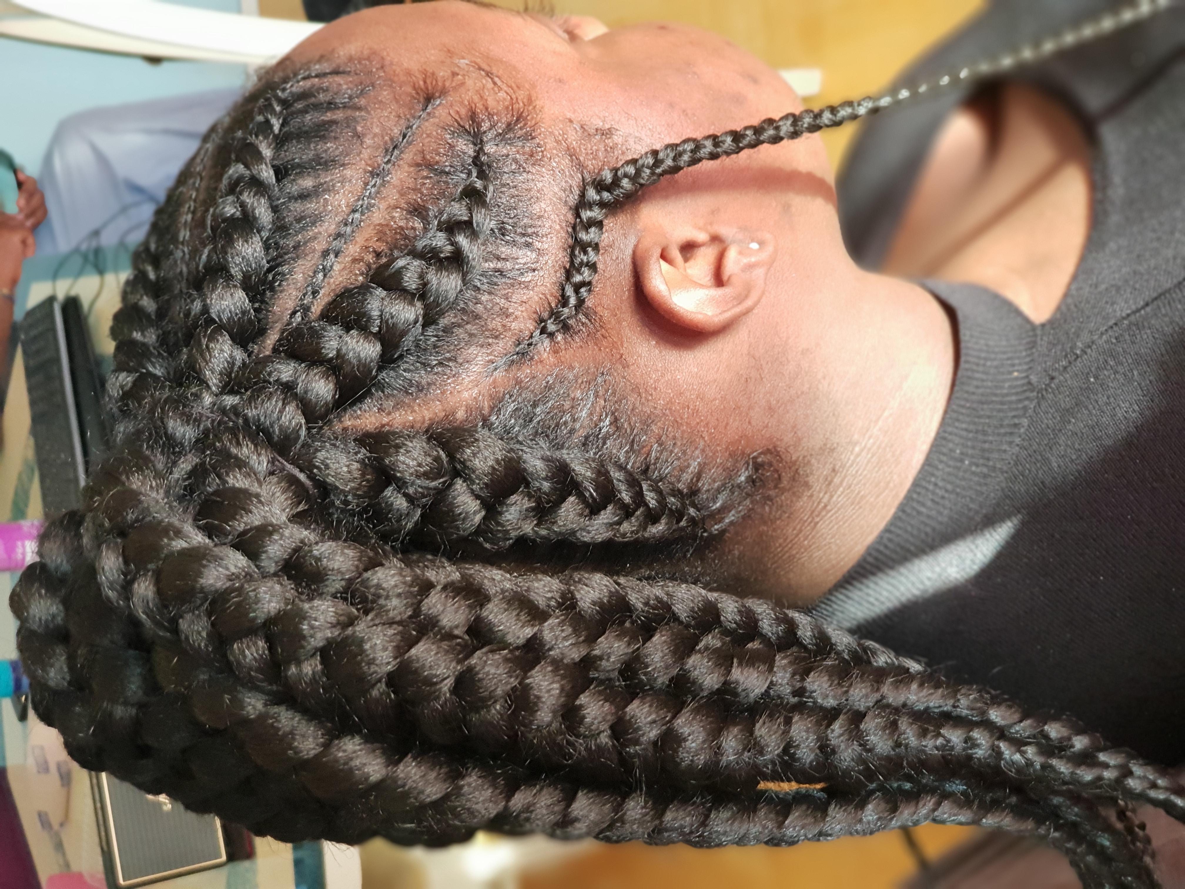 salon de coiffure afro tresse tresses box braids crochet braids vanilles tissages paris 75 77 78 91 92 93 94 95 JKTPYVFH