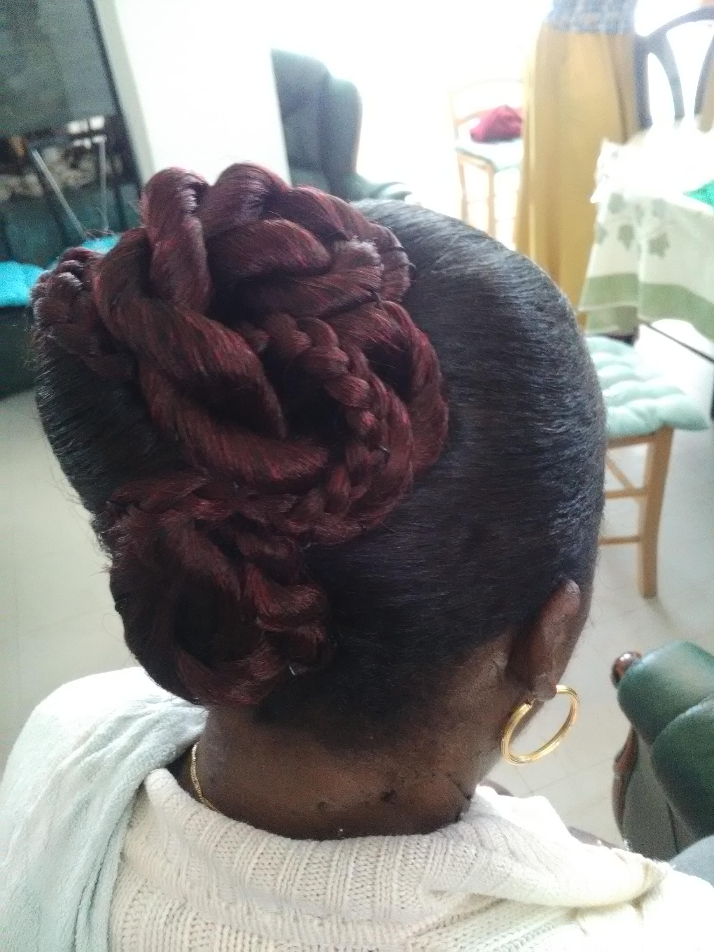 salon de coiffure afro tresse tresses box braids crochet braids vanilles tissages paris 75 77 78 91 92 93 94 95 VOBCIJAL