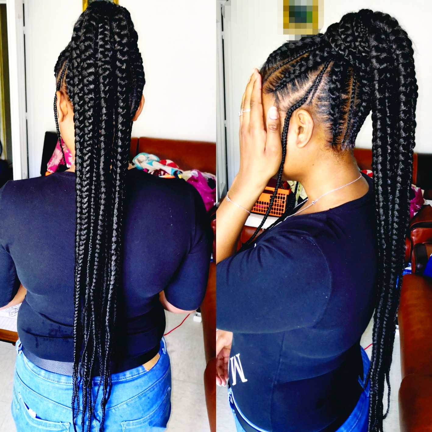 salon de coiffure afro tresse tresses box braids crochet braids vanilles tissages paris 75 77 78 91 92 93 94 95 HBGKCZQK