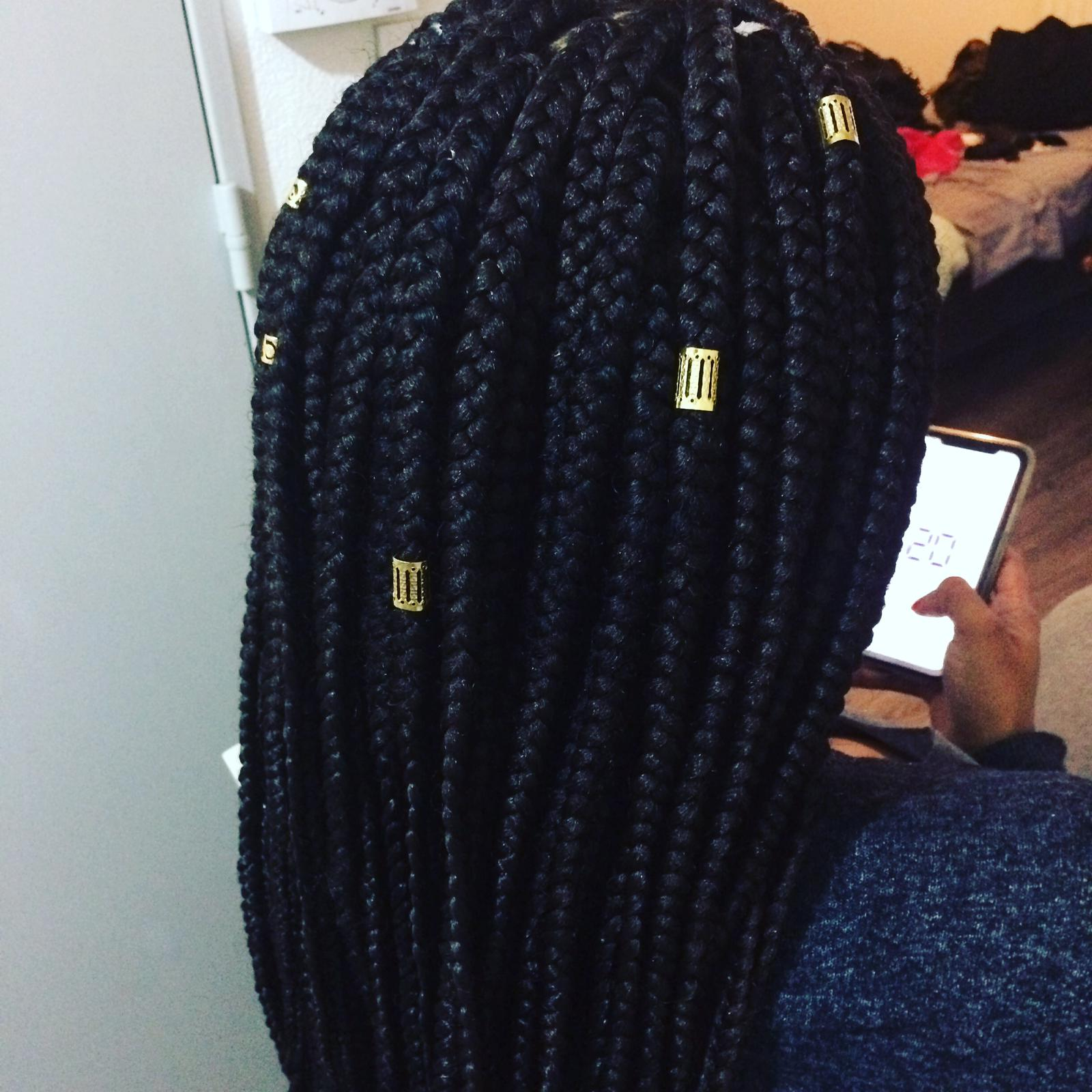 salon de coiffure afro tresse tresses box braids crochet braids vanilles tissages paris 75 77 78 91 92 93 94 95 BADYZEDM