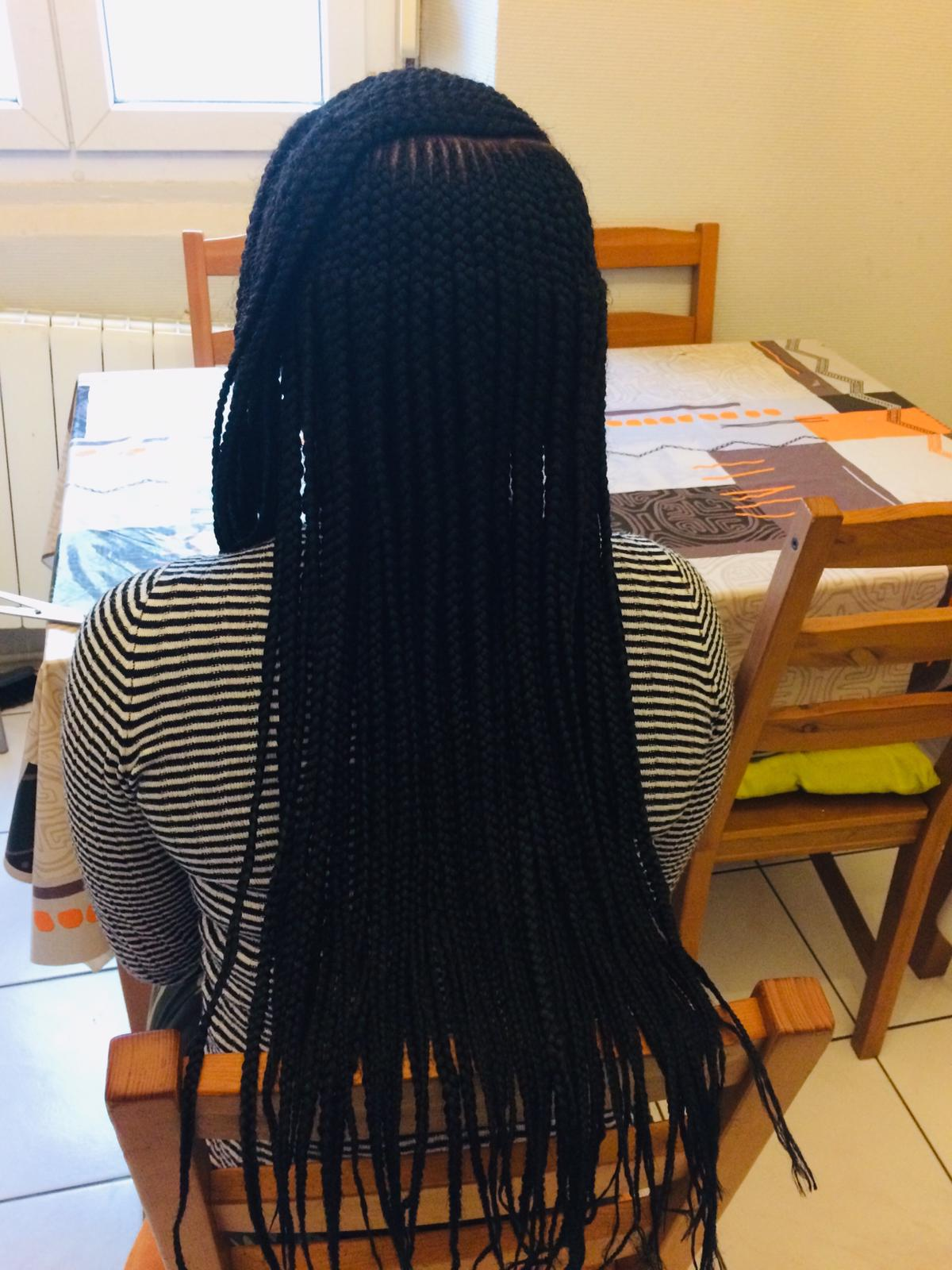 salon de coiffure afro tresse tresses box braids crochet braids vanilles tissages paris 75 77 78 91 92 93 94 95 ZRQNOESK