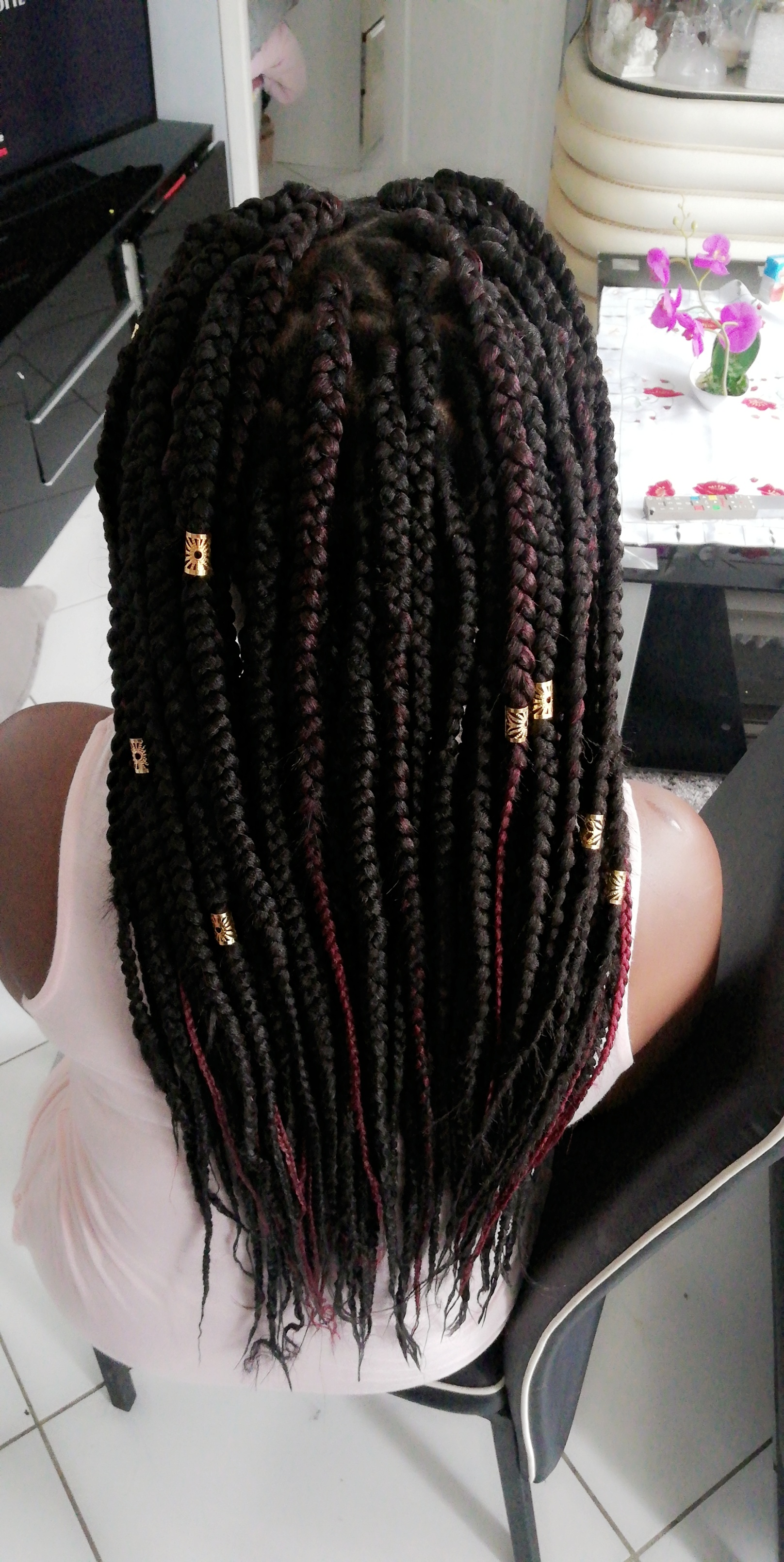 salon de coiffure afro tresse tresses box braids crochet braids vanilles tissages paris 75 77 78 91 92 93 94 95 CUYTJCZV