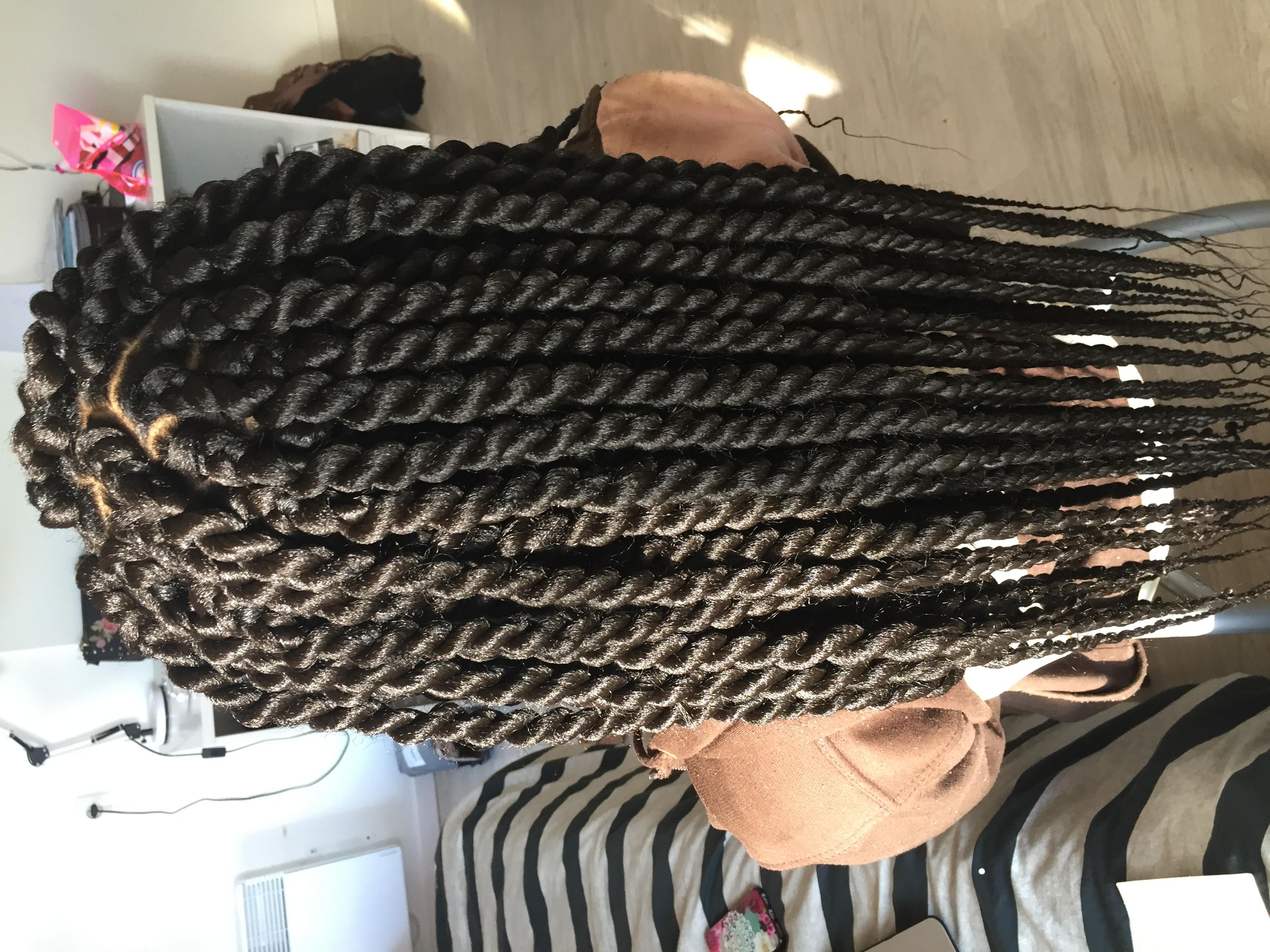 salon de coiffure afro tresse tresses box braids crochet braids vanilles tissages paris 75 77 78 91 92 93 94 95 VGGWCBPX