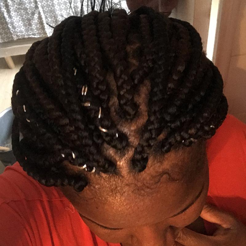 salon de coiffure afro tresse tresses box braids crochet braids vanilles tissages paris 75 77 78 91 92 93 94 95 FEMBCOSF