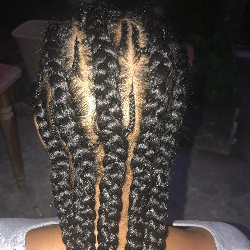 salon de coiffure afro tresse tresses box braids crochet braids vanilles tissages paris 75 77 78 91 92 93 94 95 DLILHSFR