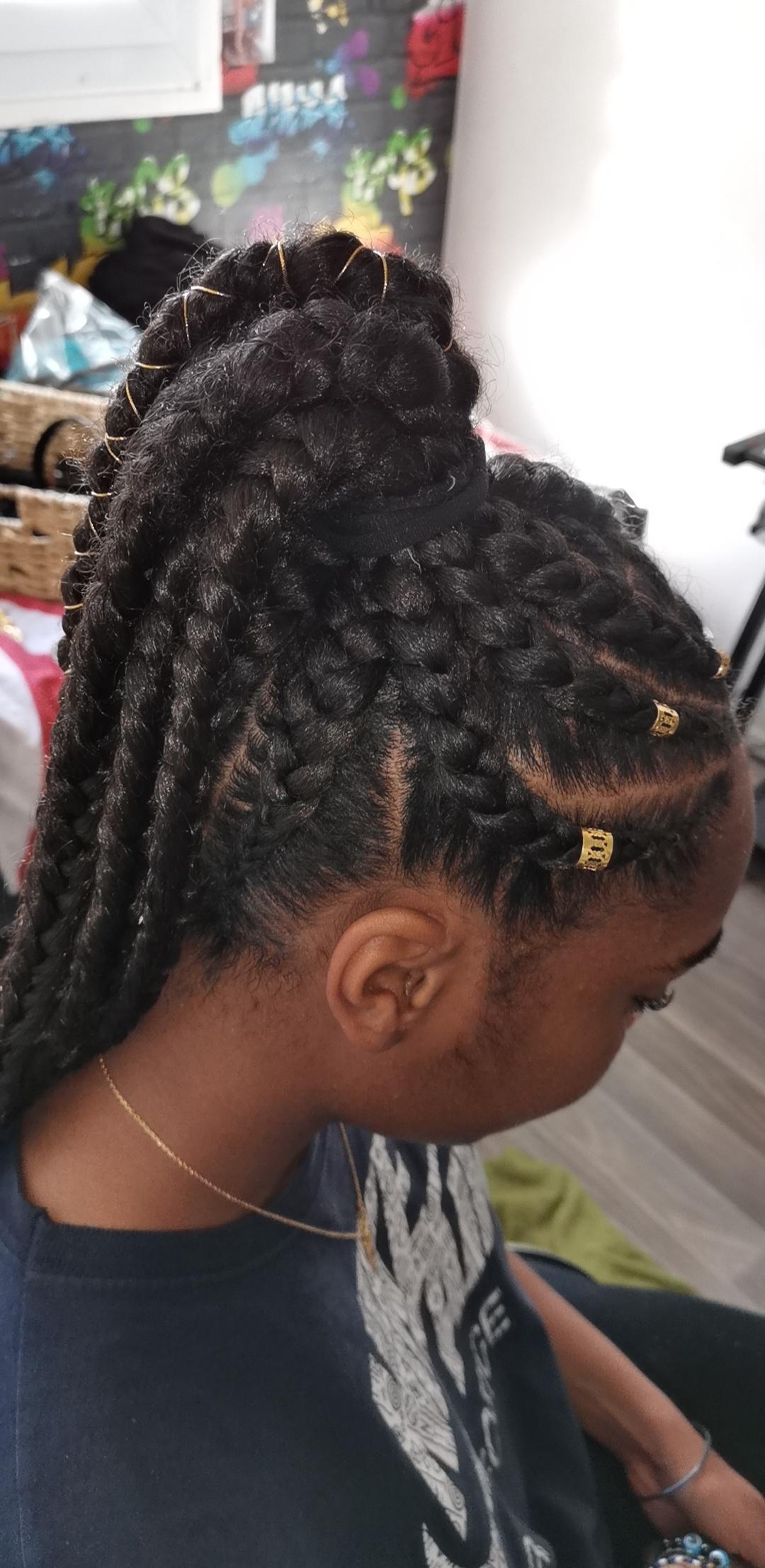 salon de coiffure afro tresse tresses box braids crochet braids vanilles tissages paris 75 77 78 91 92 93 94 95 YGTRGEXC
