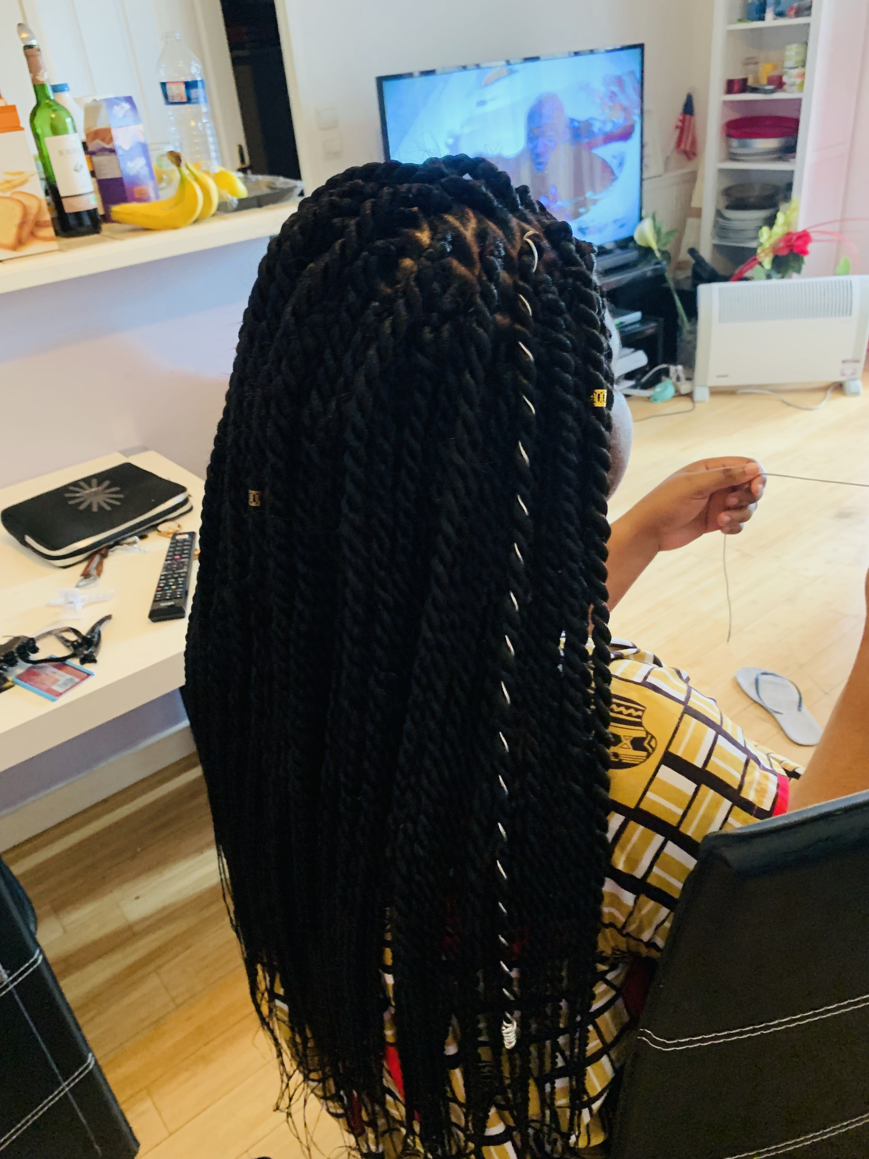 salon de coiffure afro tresse tresses box braids crochet braids vanilles tissages paris 75 77 78 91 92 93 94 95 IWYKRVAT