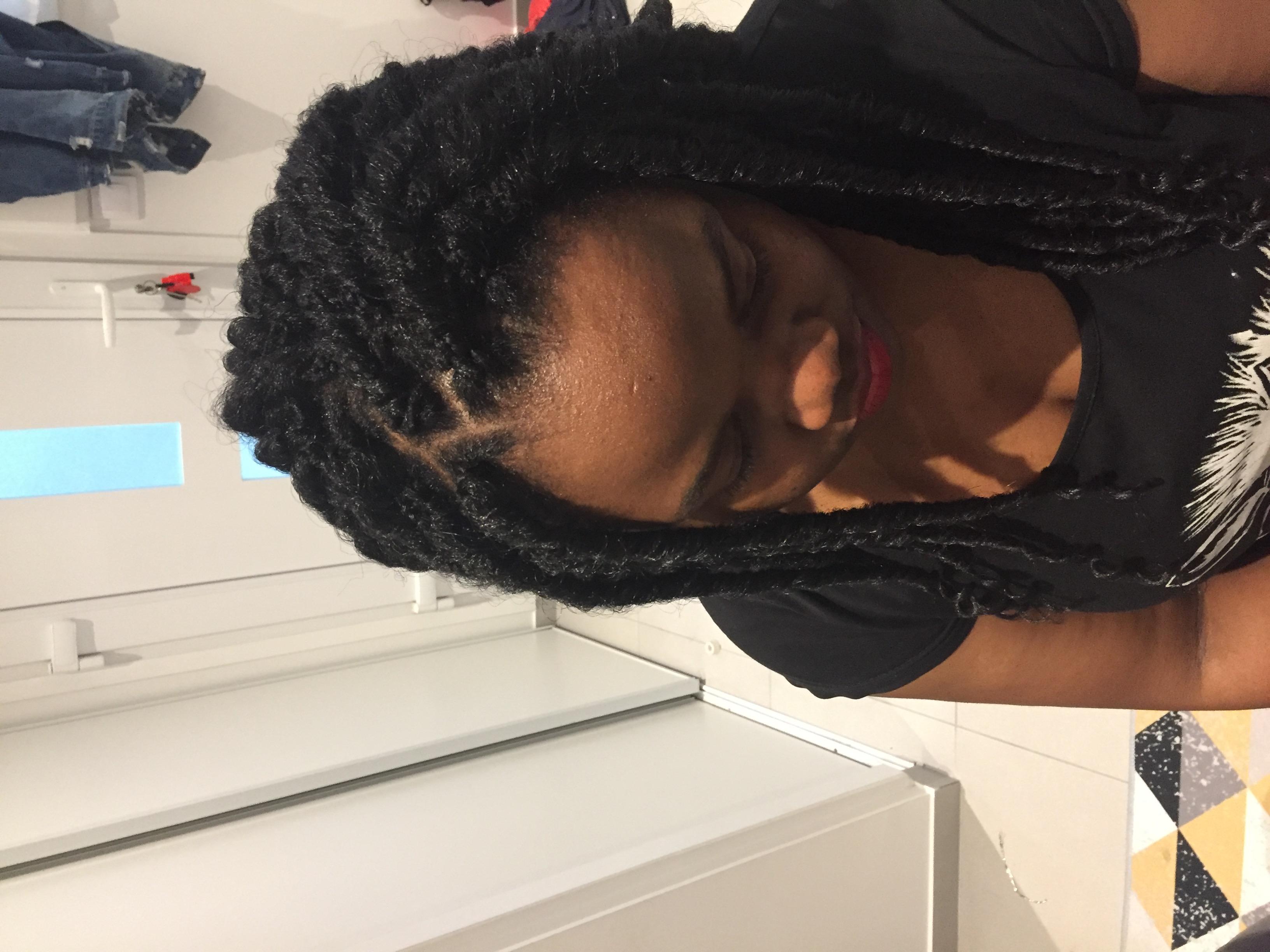 salon de coiffure afro tresse tresses box braids crochet braids vanilles tissages paris 75 77 78 91 92 93 94 95 BVTHLAFB