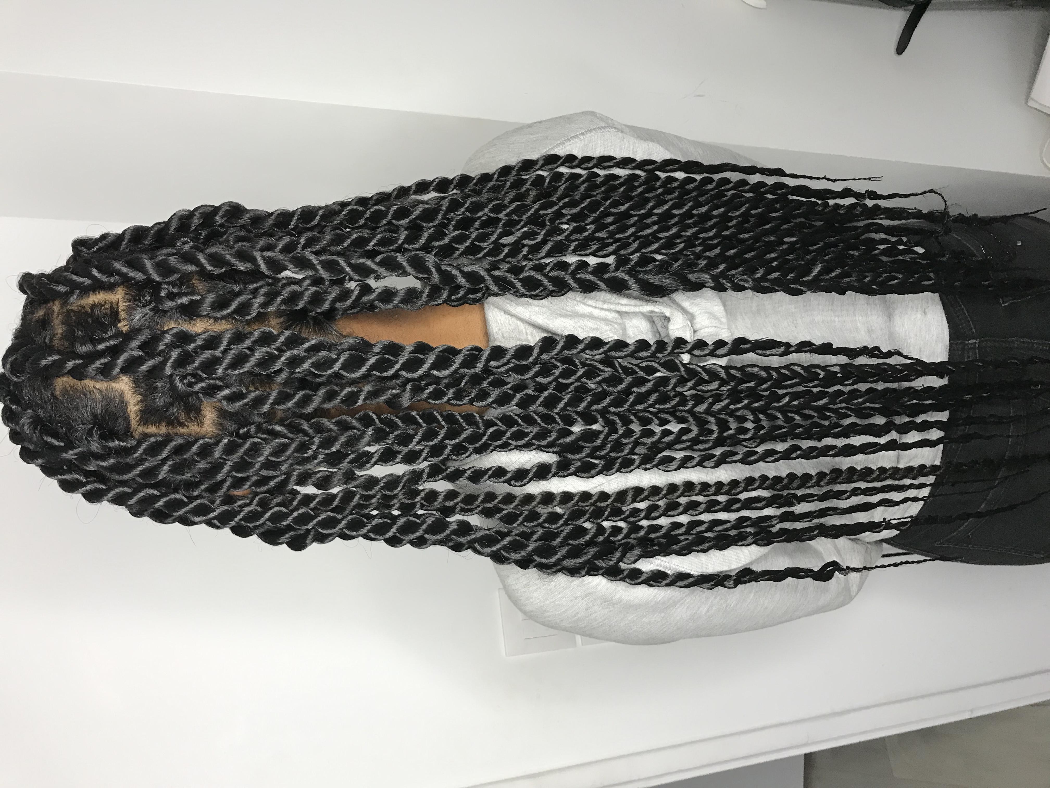 salon de coiffure afro tresse tresses box braids crochet braids vanilles tissages paris 75 77 78 91 92 93 94 95 ECHZHPTH