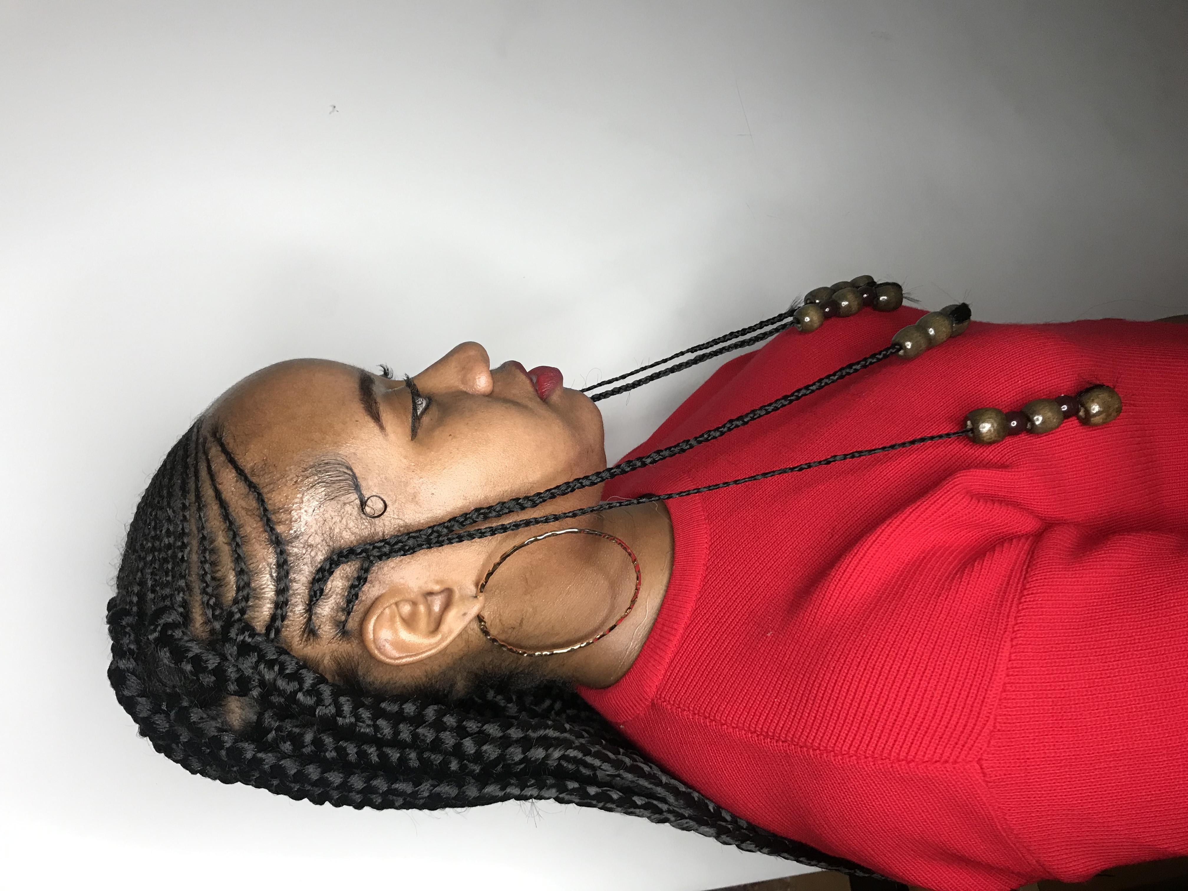 salon de coiffure afro tresse tresses box braids crochet braids vanilles tissages paris 75 77 78 91 92 93 94 95 FEXOQIPX