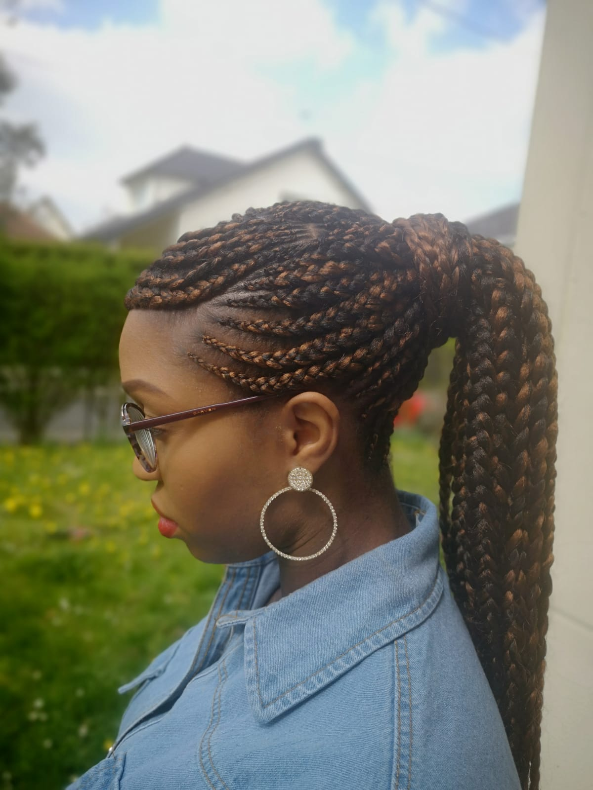 salon de coiffure afro tresse tresses box braids crochet braids vanilles tissages paris 75 77 78 91 92 93 94 95 COHSGHTE