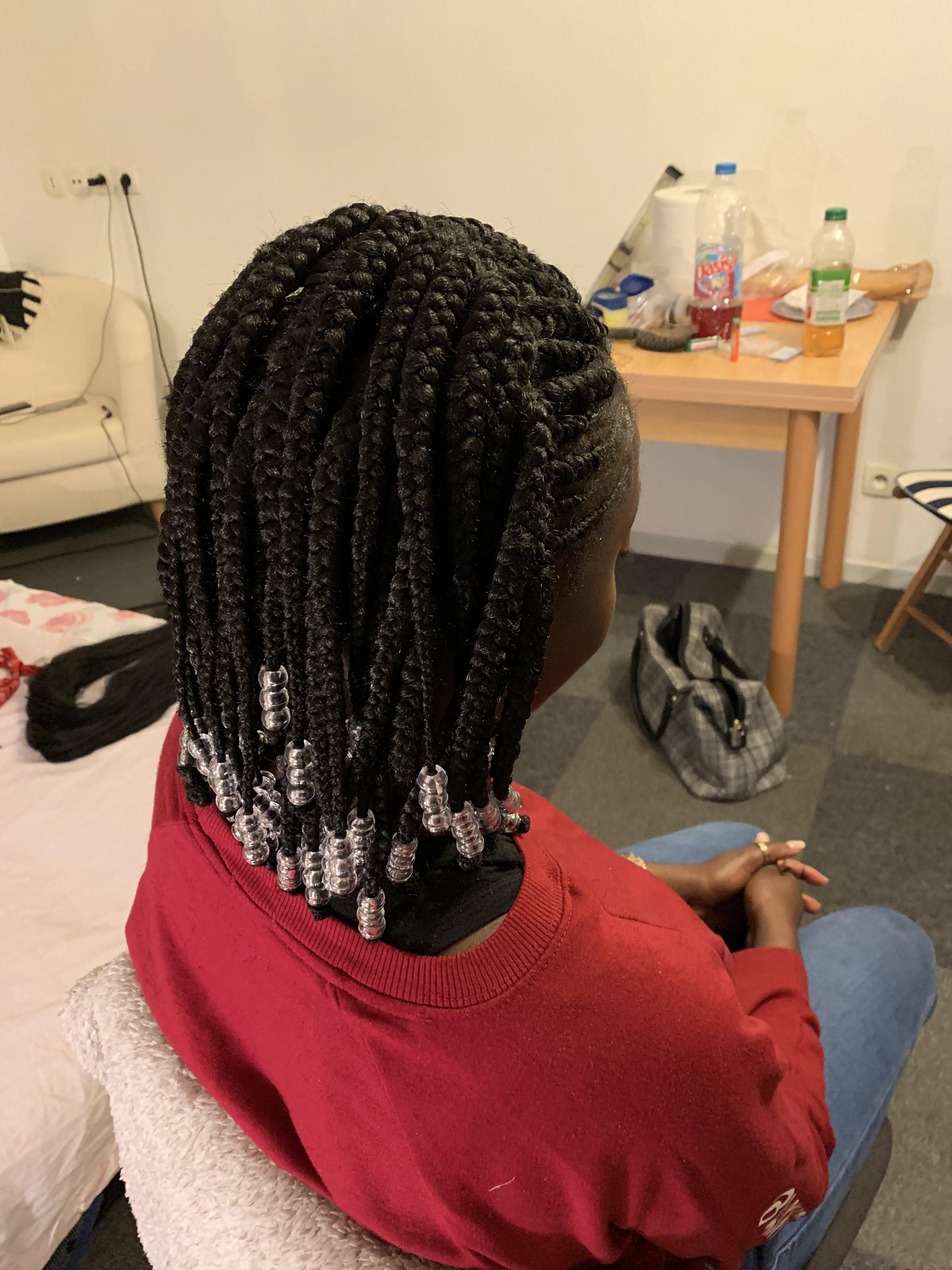 salon de coiffure afro tresse tresses box braids crochet braids vanilles tissages paris 75 77 78 91 92 93 94 95 CNHJFYTE