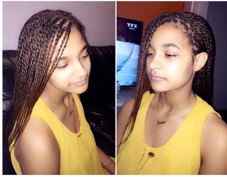 salon de coiffure afro tresse tresses box braids crochet braids vanilles tissages paris 75 77 78 91 92 93 94 95 QNDESOBS