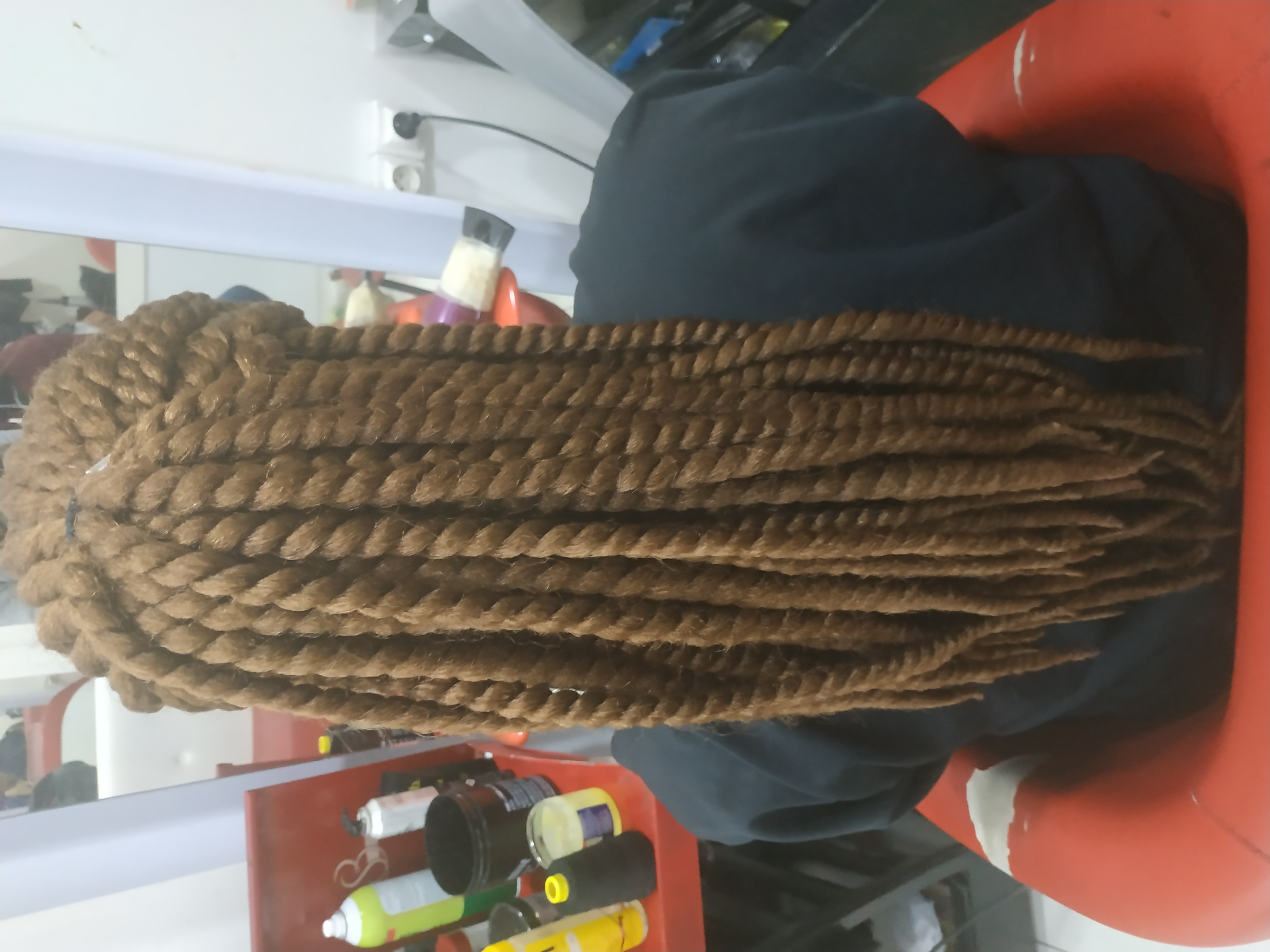 salon de coiffure afro tresse tresses box braids crochet braids vanilles tissages paris 75 77 78 91 92 93 94 95 USWZMKTJ
