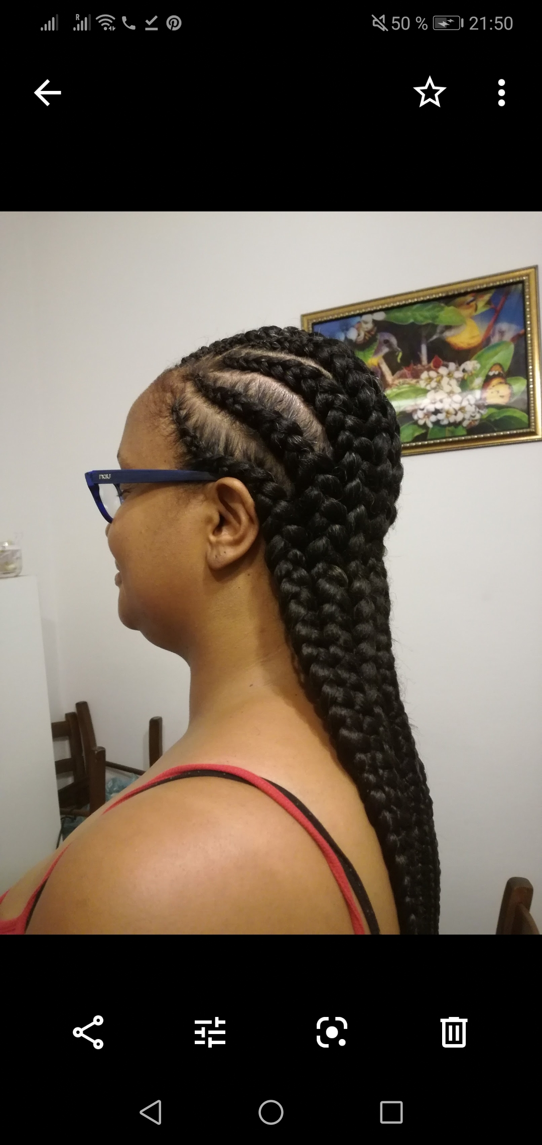 salon de coiffure afro tresse tresses box braids crochet braids vanilles tissages paris 75 77 78 91 92 93 94 95 BWZSJKCC