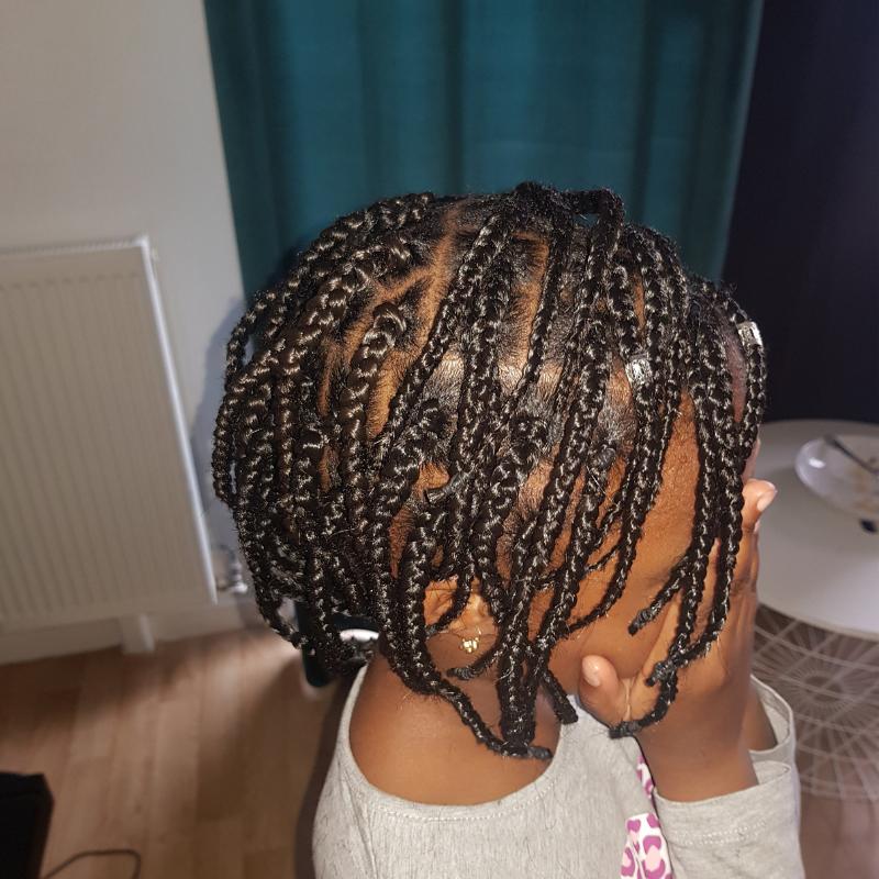 salon de coiffure afro tresse tresses box braids crochet braids vanilles tissages paris 75 77 78 91 92 93 94 95 YISUAWGY