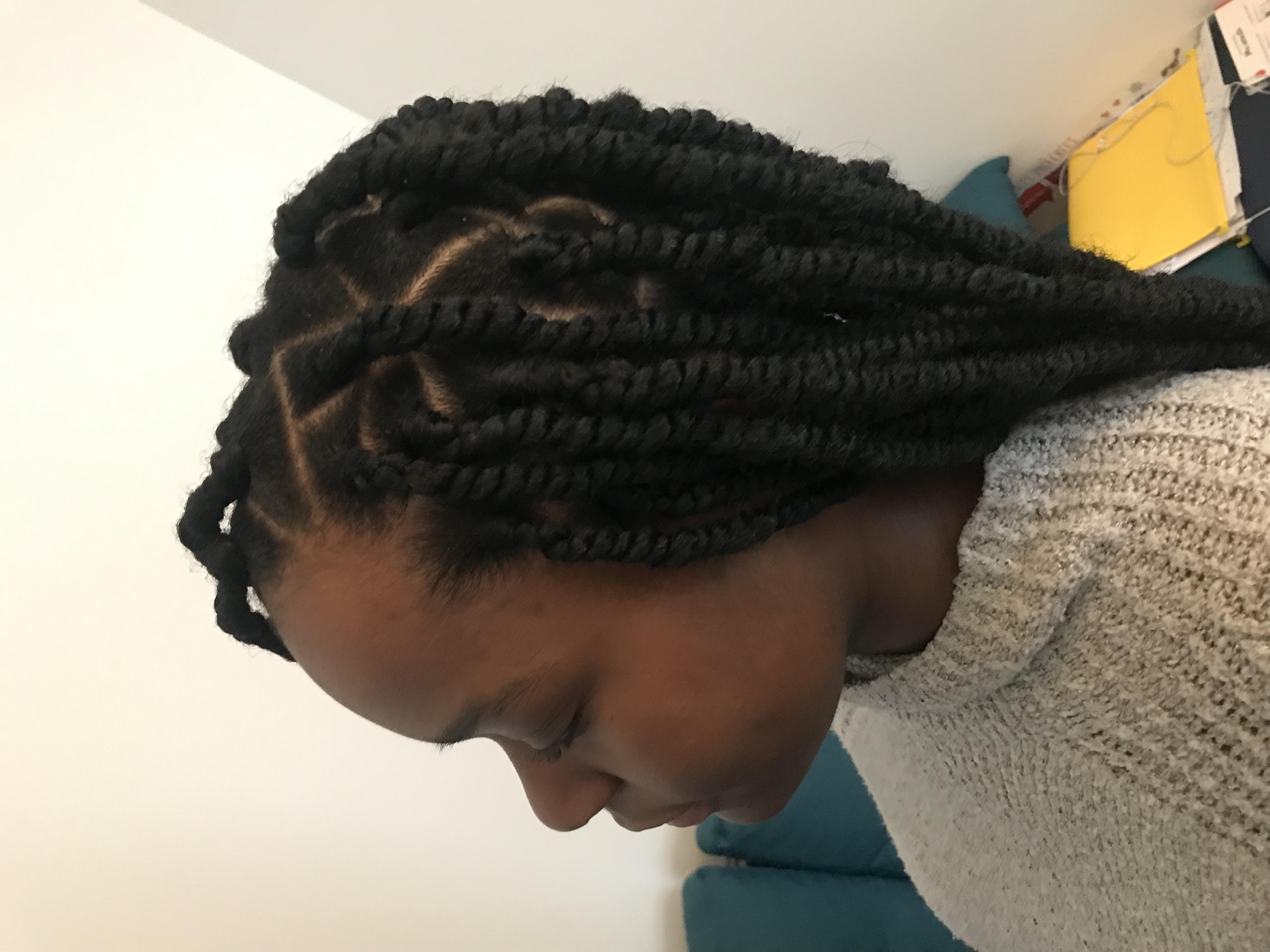 salon de coiffure afro tresse tresses box braids crochet braids vanilles tissages paris 75 77 78 91 92 93 94 95 VOUJTOVV