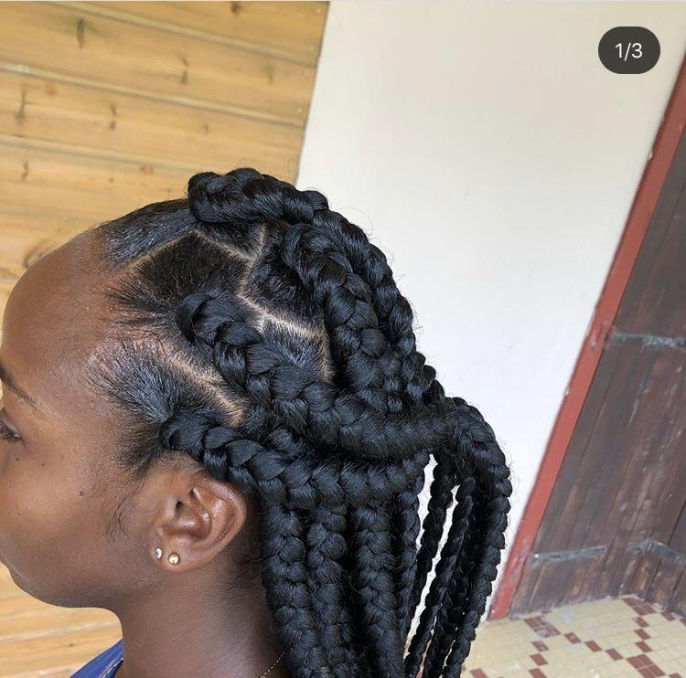 salon de coiffure afro tresse tresses box braids crochet braids vanilles tissages paris 75 77 78 91 92 93 94 95 GBNUJYYE