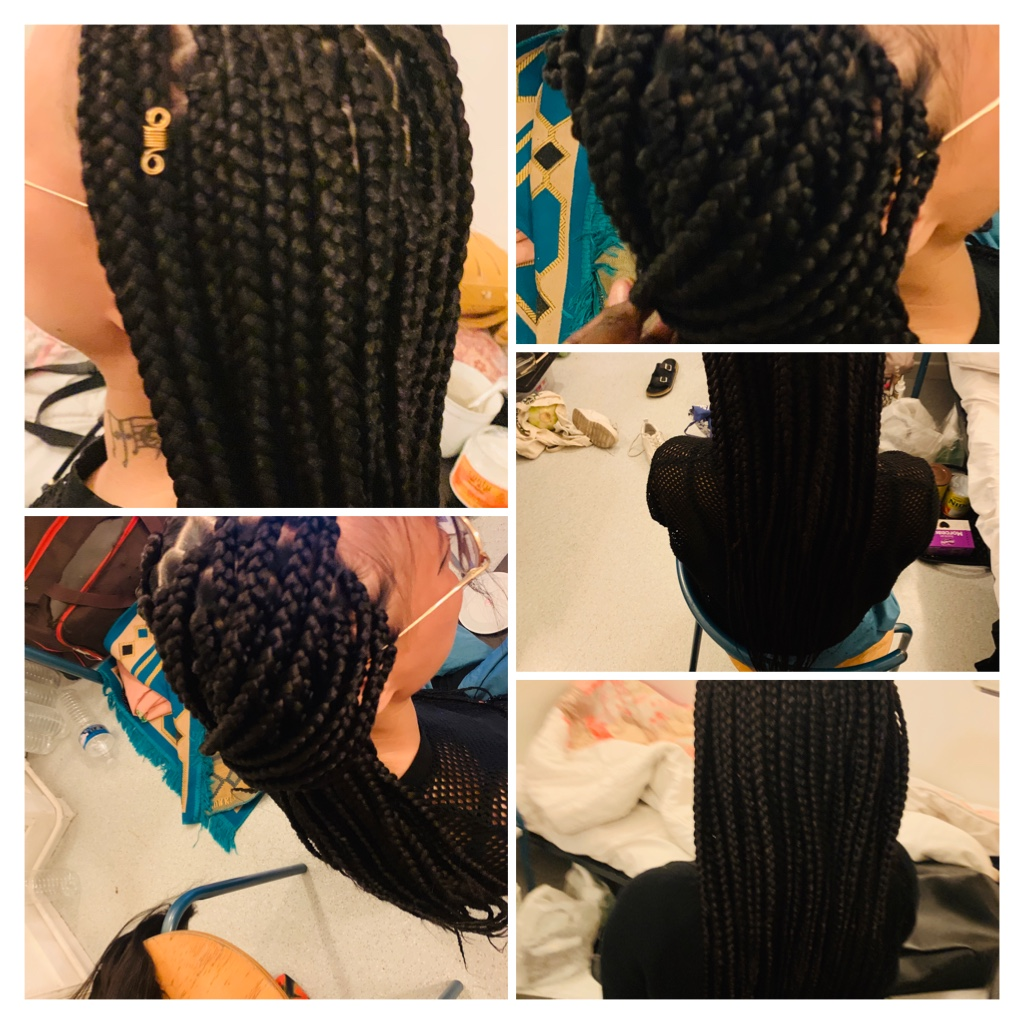 salon de coiffure afro tresse tresses box braids crochet braids vanilles tissages paris 75 77 78 91 92 93 94 95 UEBLRXGZ