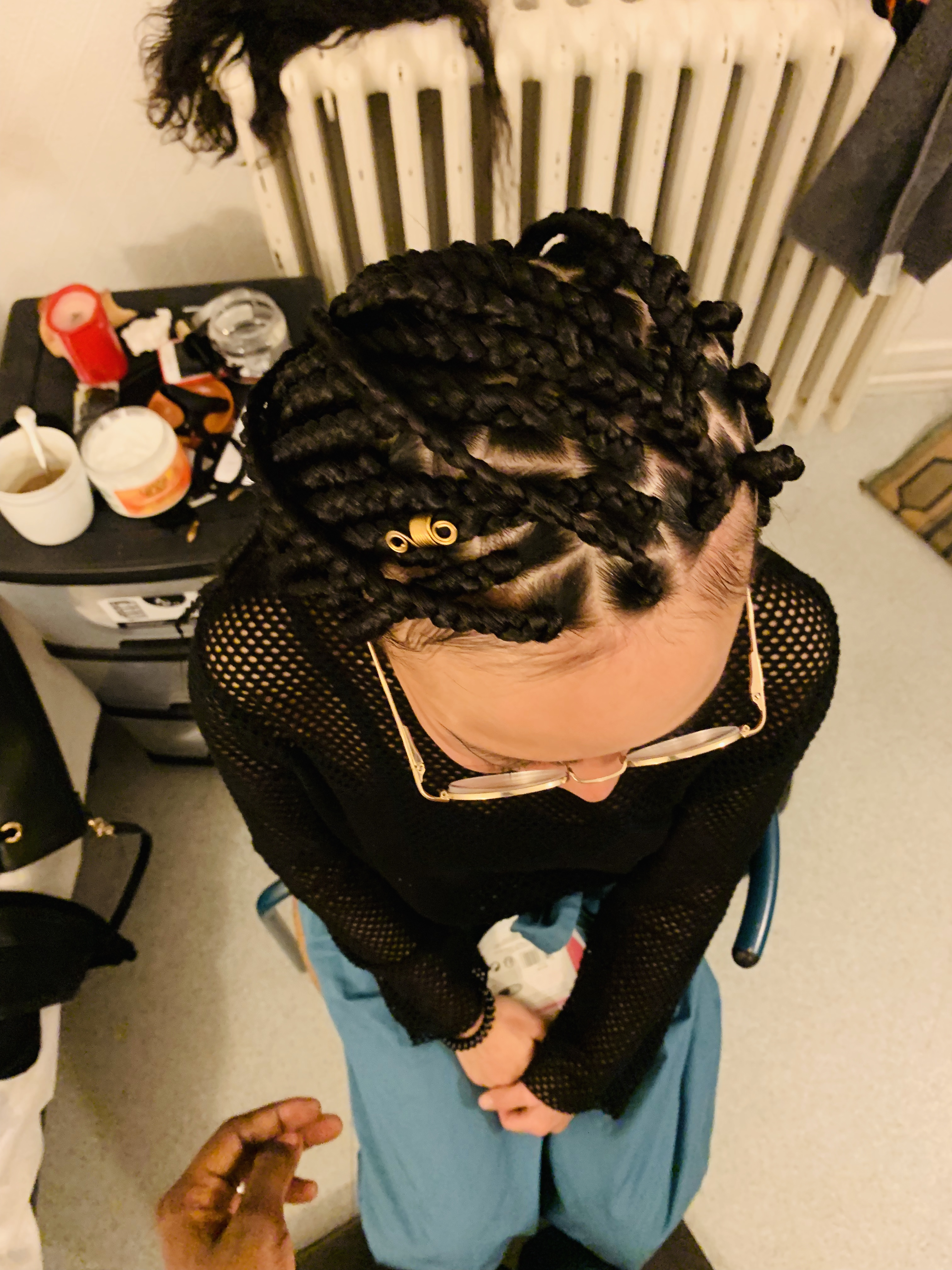 salon de coiffure afro tresse tresses box braids crochet braids vanilles tissages paris 75 77 78 91 92 93 94 95 PXTWDIXL