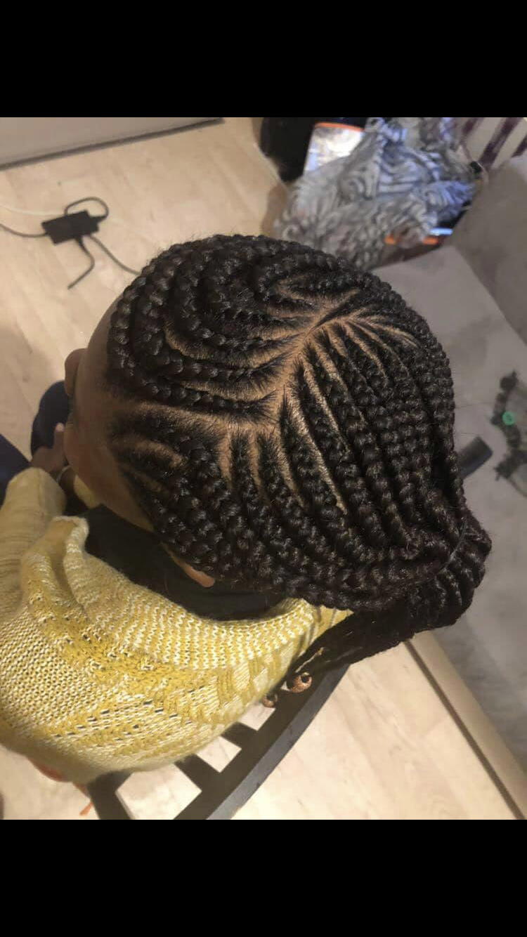 salon de coiffure afro tresse tresses box braids crochet braids vanilles tissages paris 75 77 78 91 92 93 94 95 TDVXISZN