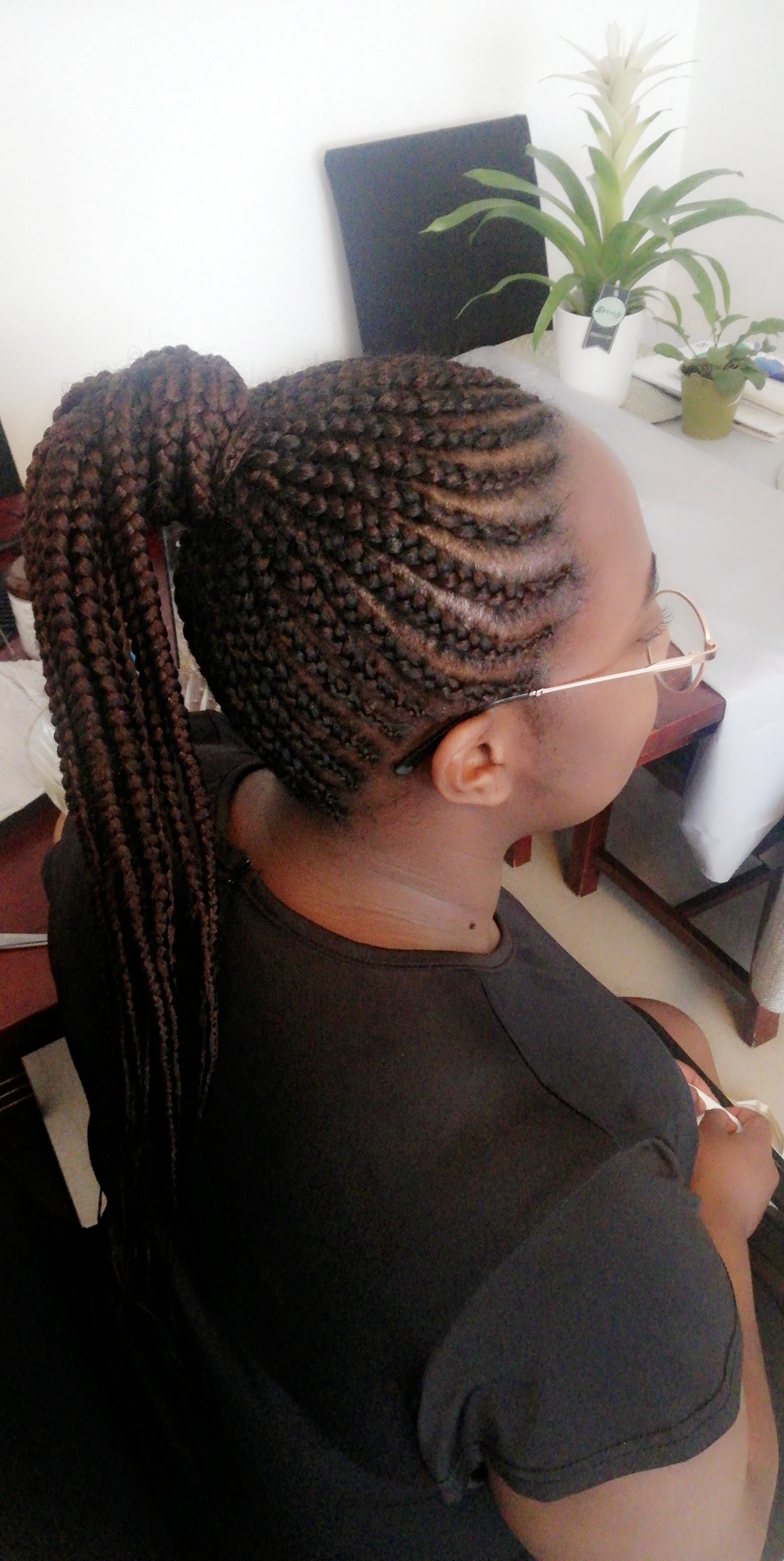 salon de coiffure afro tresse tresses box braids crochet braids vanilles tissages paris 75 77 78 91 92 93 94 95 ZVIUEOZV