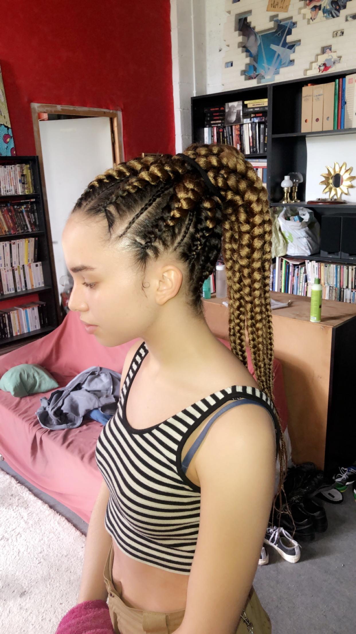 salon de coiffure afro tresse tresses box braids crochet braids vanilles tissages paris 75 77 78 91 92 93 94 95 ZCPLOCXQ