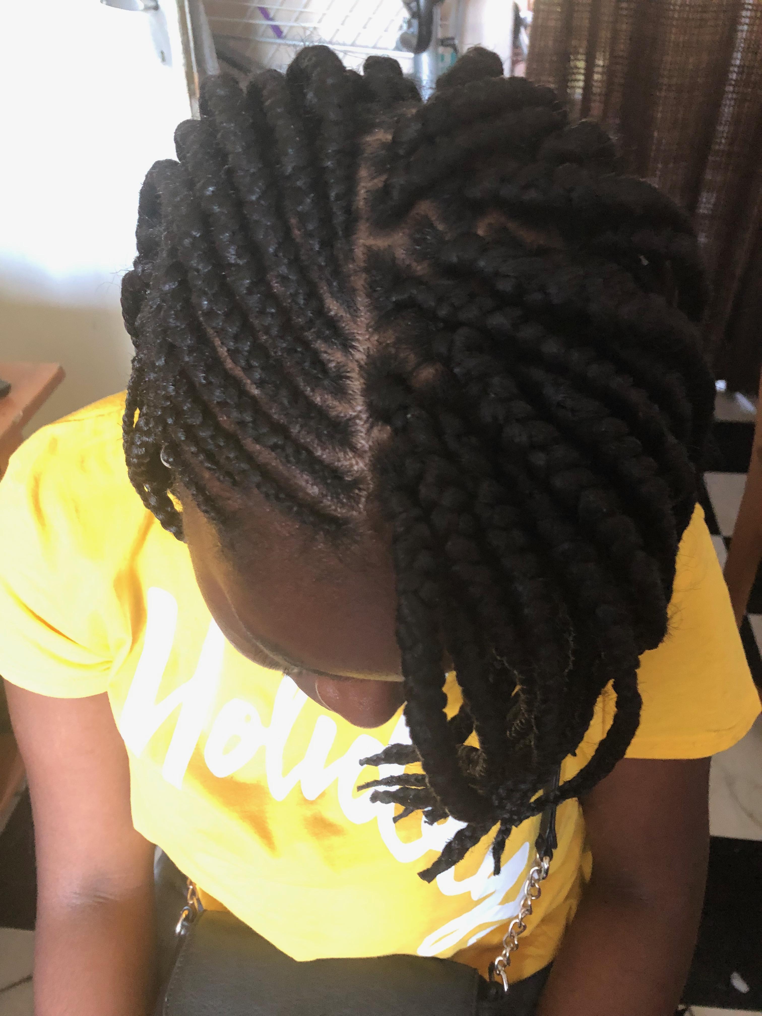 salon de coiffure afro tresse tresses box braids crochet braids vanilles tissages paris 75 77 78 91 92 93 94 95 NCJOXEND