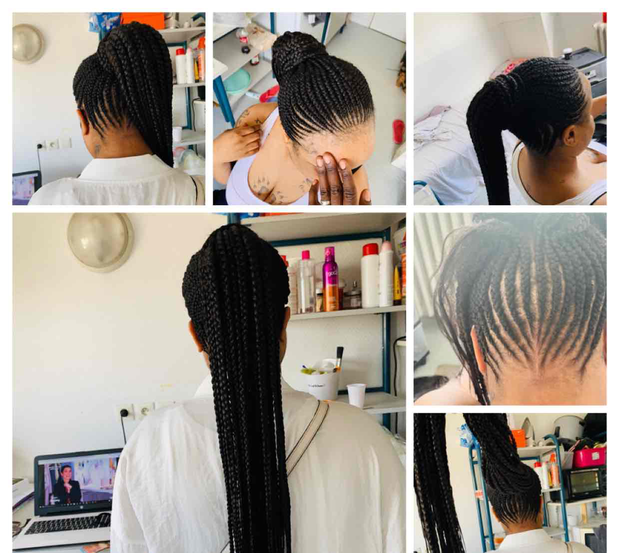 salon de coiffure afro tresse tresses box braids crochet braids vanilles tissages paris 75 77 78 91 92 93 94 95 OQRUDVBU
