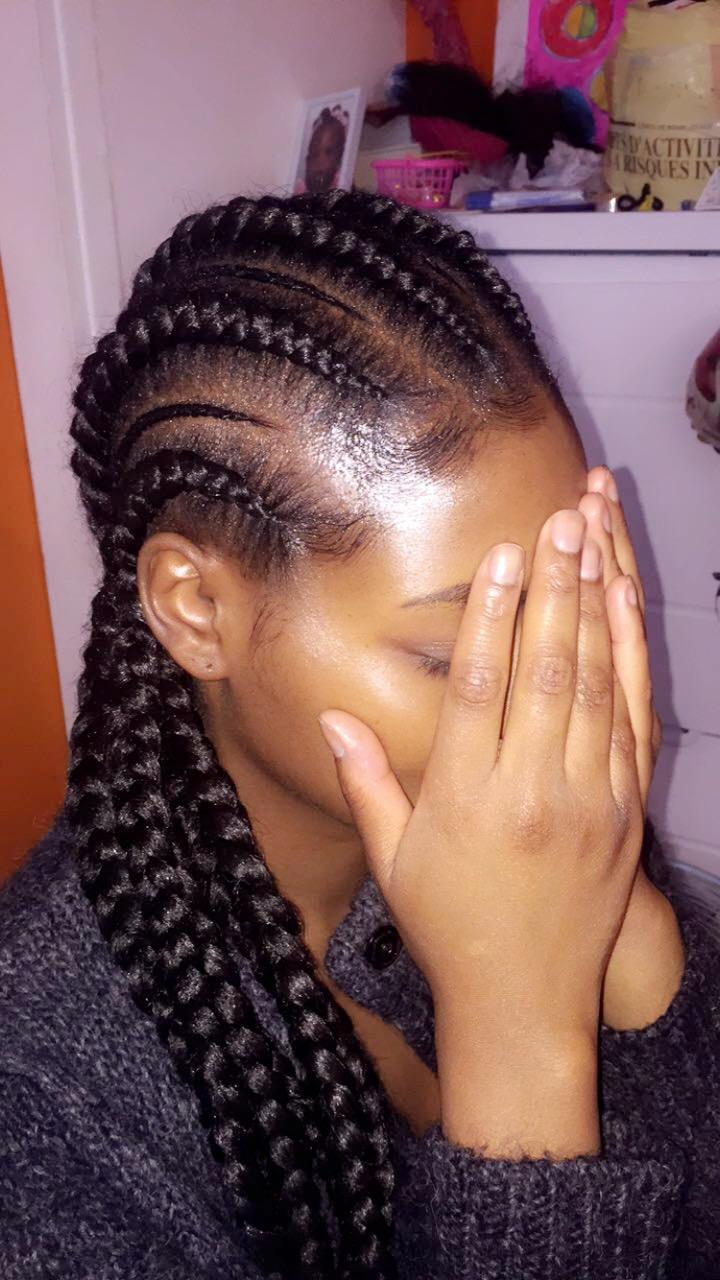 salon de coiffure afro tresse tresses box braids crochet braids vanilles tissages paris 75 77 78 91 92 93 94 95 PVNOXRLQ