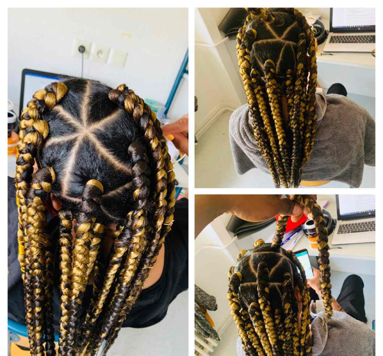 salon de coiffure afro tresse tresses box braids crochet braids vanilles tissages paris 75 77 78 91 92 93 94 95 MFOQDMLU