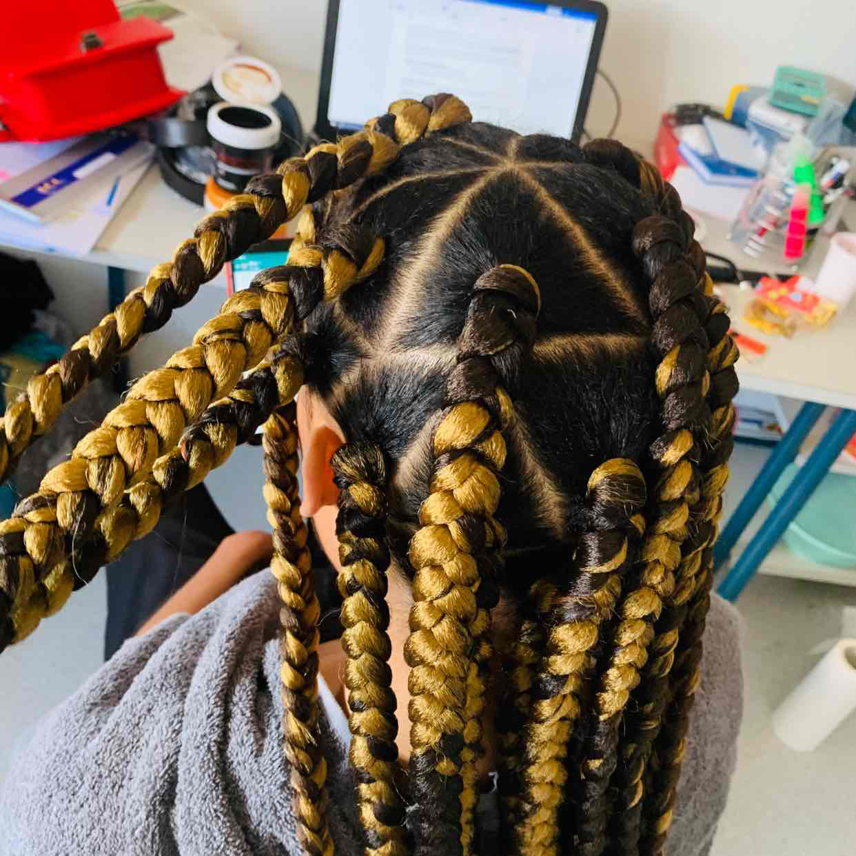 salon de coiffure afro tresse tresses box braids crochet braids vanilles tissages paris 75 77 78 91 92 93 94 95 GUDQDNSD