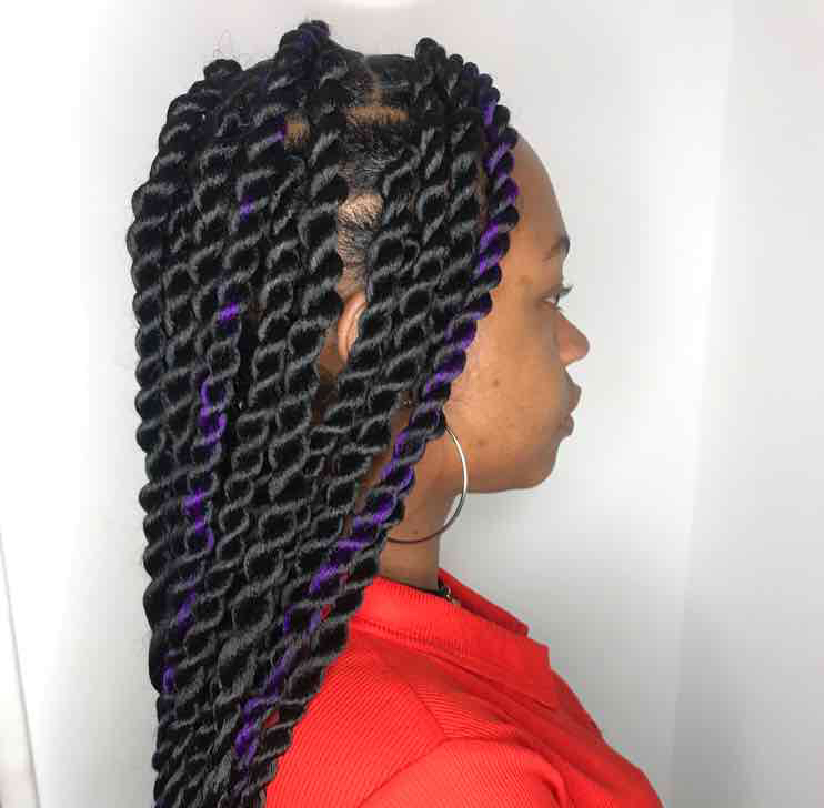 salon de coiffure afro tresse tresses box braids crochet braids vanilles tissages paris 75 77 78 91 92 93 94 95 UZJHZEUT