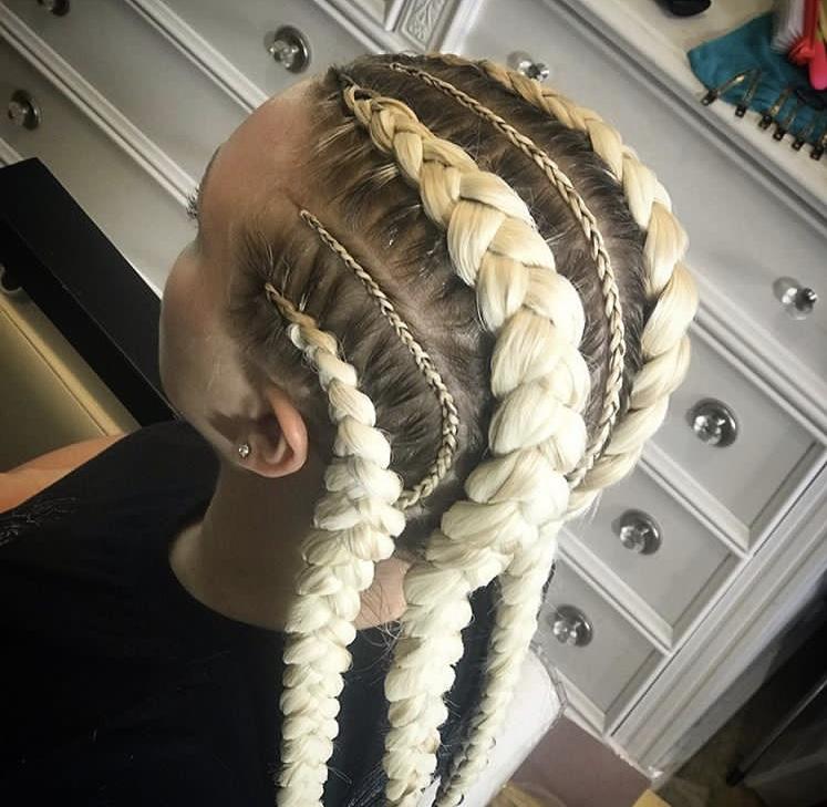 salon de coiffure afro tresse tresses box braids crochet braids vanilles tissages paris 75 77 78 91 92 93 94 95 LBAEWYBI