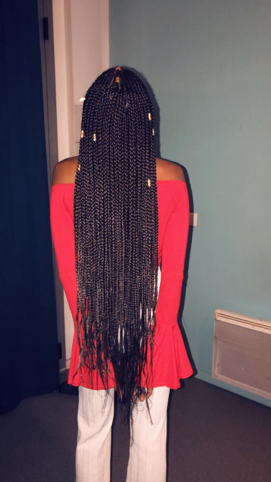 salon de coiffure afro tresse tresses box braids crochet braids vanilles tissages paris 75 77 78 91 92 93 94 95 YKZOTQCL
