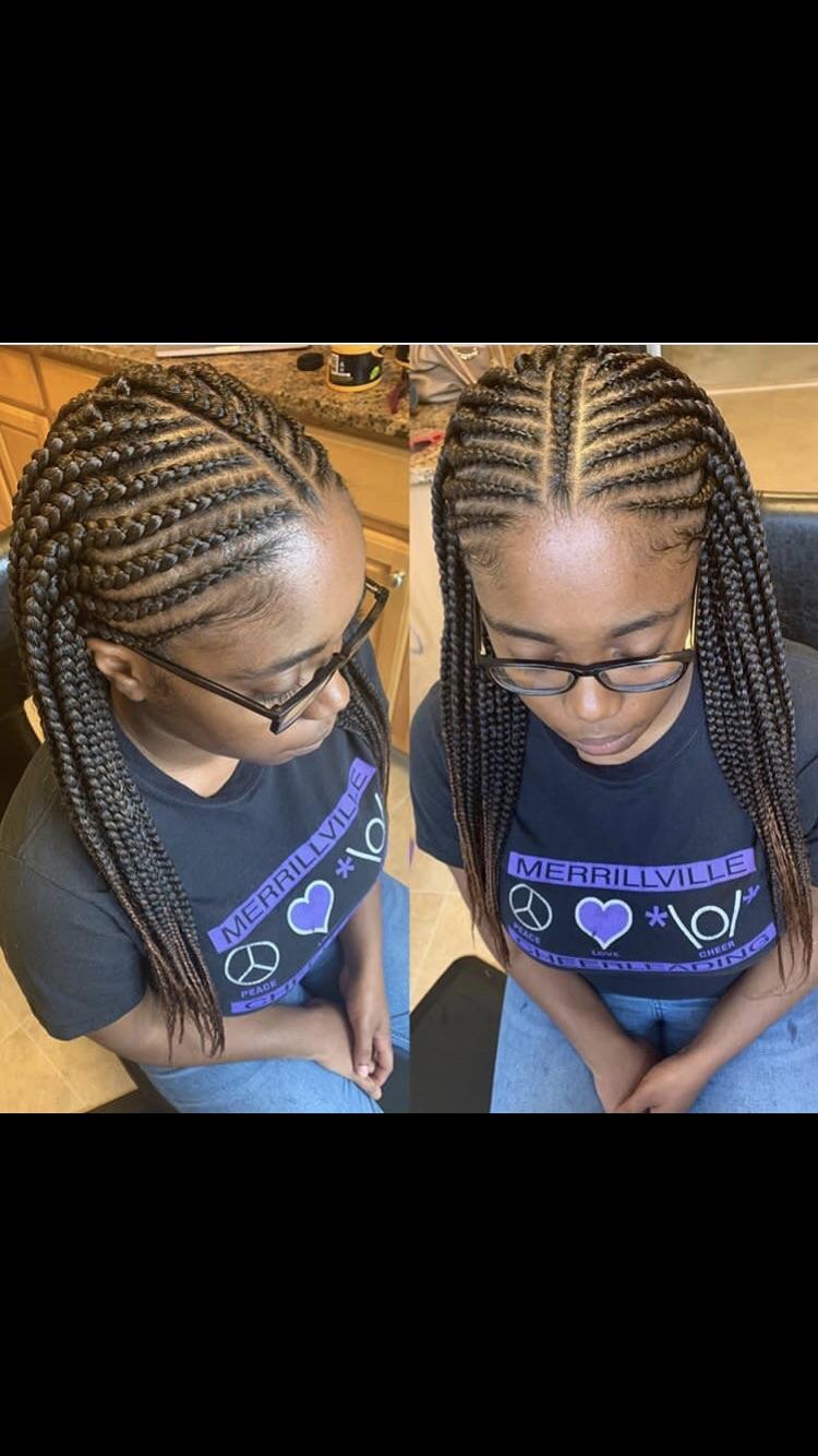 salon de coiffure afro tresse tresses box braids crochet braids vanilles tissages paris 75 77 78 91 92 93 94 95 VUKCOWQL