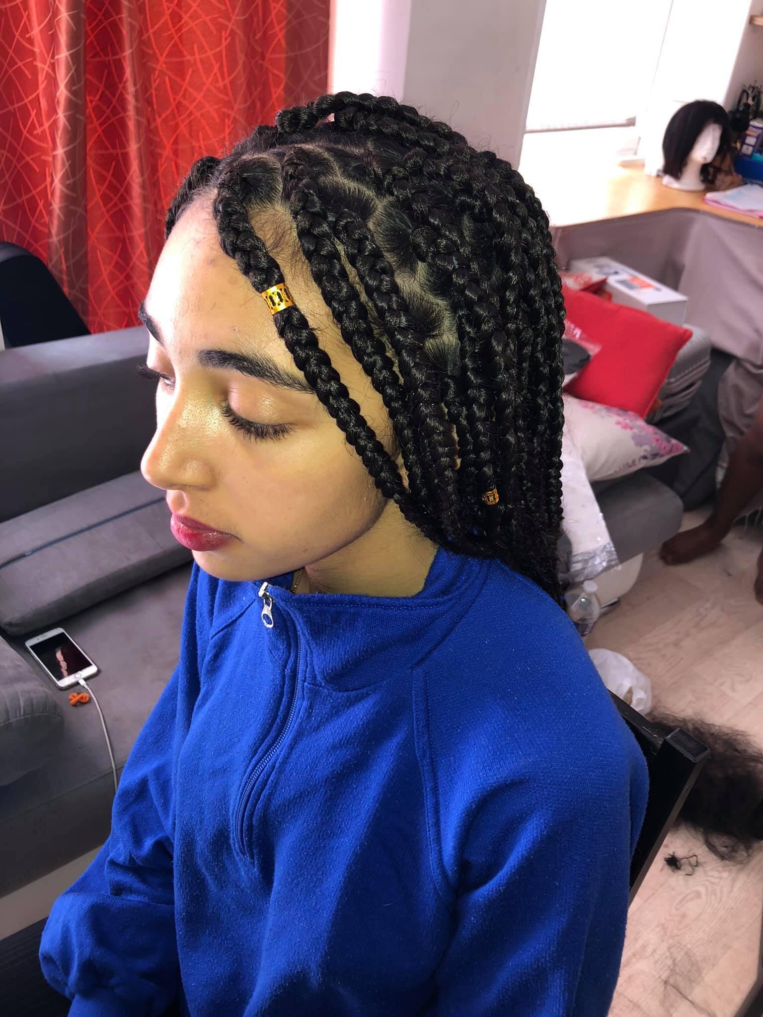 salon de coiffure afro tresse tresses box braids crochet braids vanilles tissages paris 75 77 78 91 92 93 94 95 SXLUXWFX