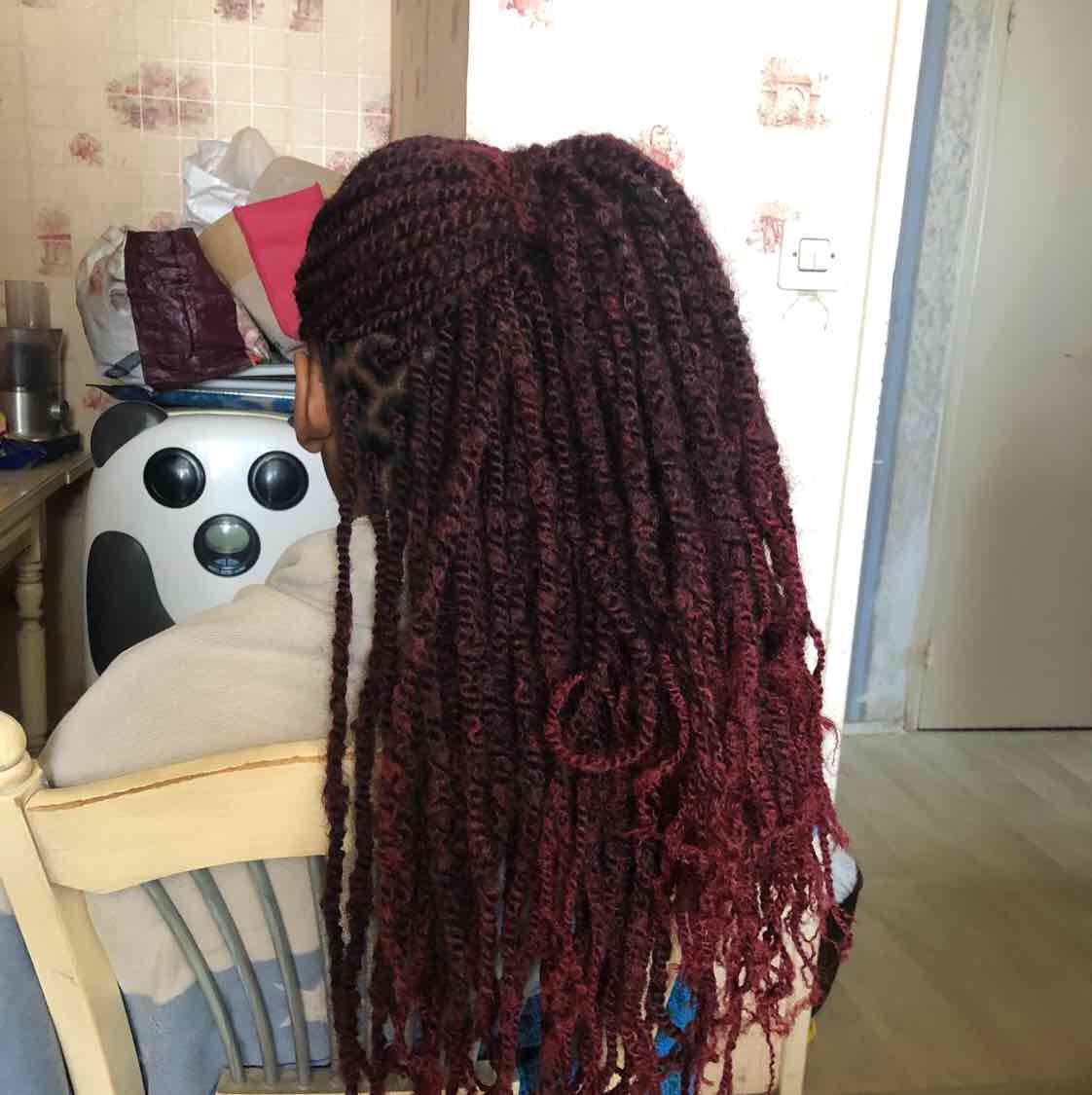 salon de coiffure afro tresse tresses box braids crochet braids vanilles tissages paris 75 77 78 91 92 93 94 95 ISJWATQD