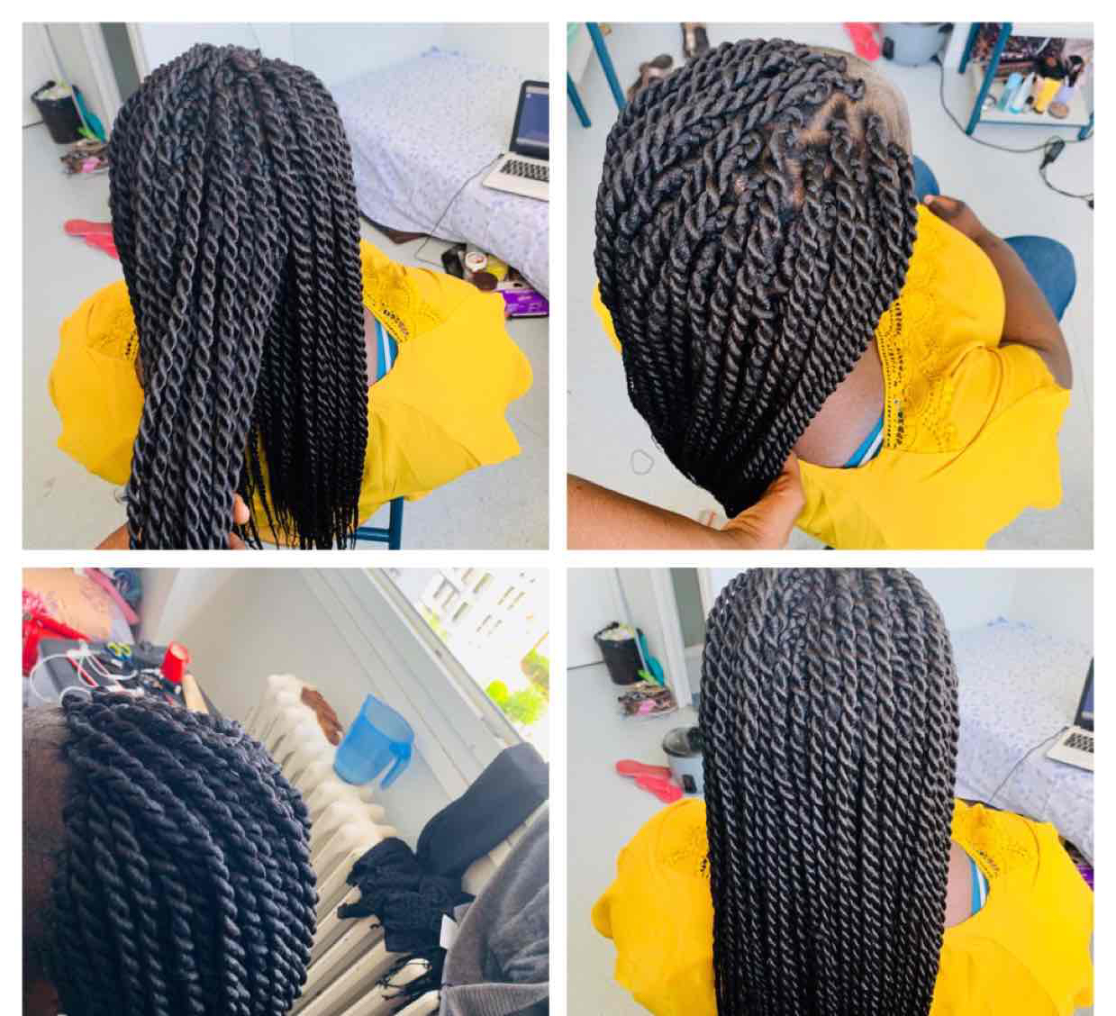 salon de coiffure afro tresse tresses box braids crochet braids vanilles tissages paris 75 77 78 91 92 93 94 95 PZPCQKBI