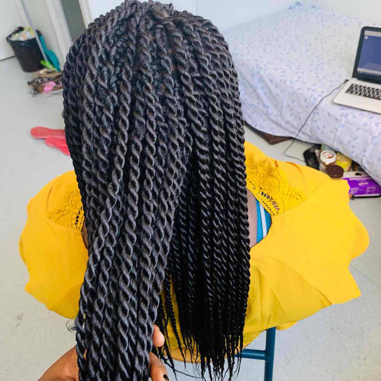 salon de coiffure afro tresse tresses box braids crochet braids vanilles tissages paris 75 77 78 91 92 93 94 95 AVQADUDS