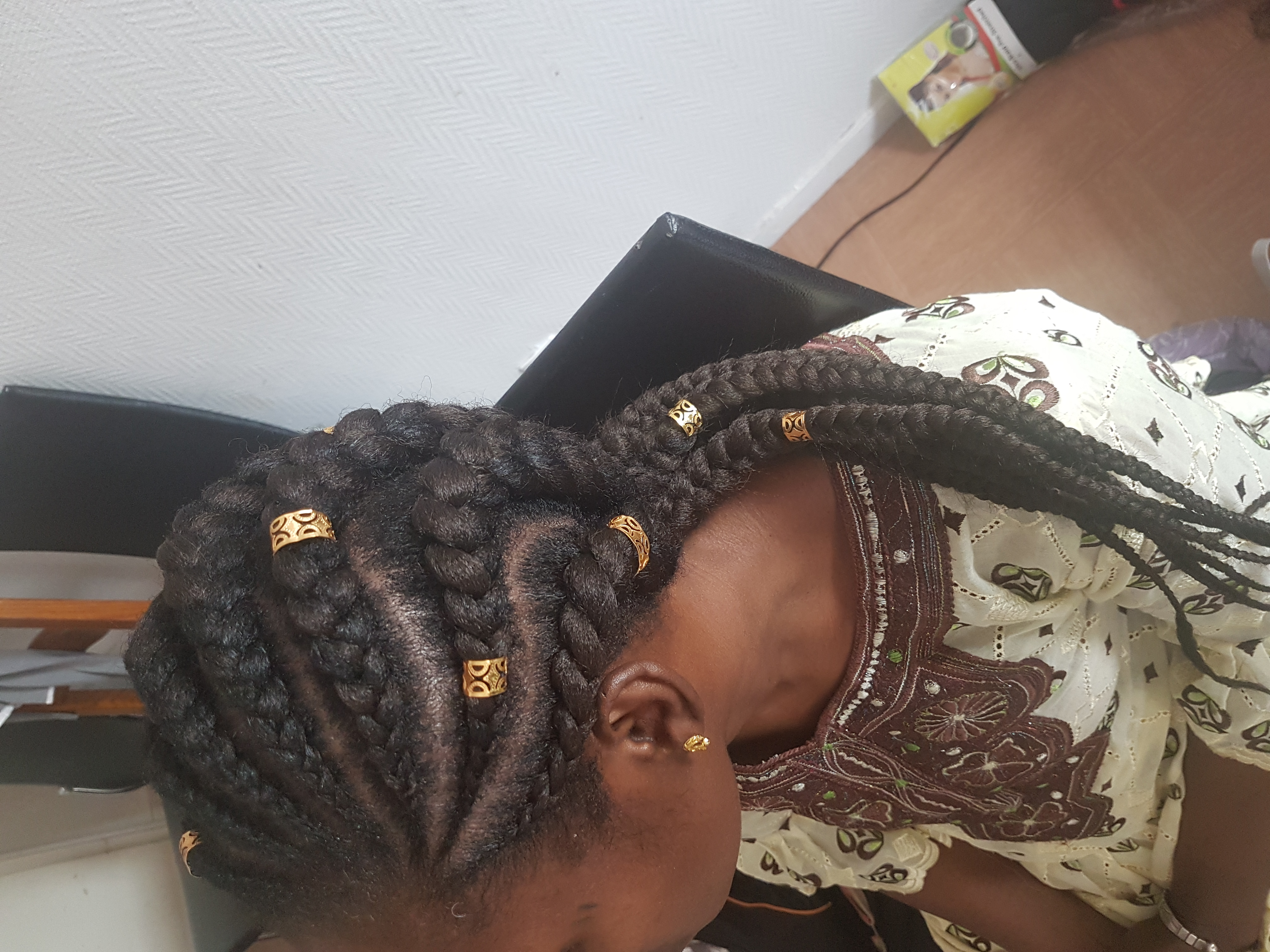 salon de coiffure afro tresse tresses box braids crochet braids vanilles tissages paris 75 77 78 91 92 93 94 95 FZOUYEZS