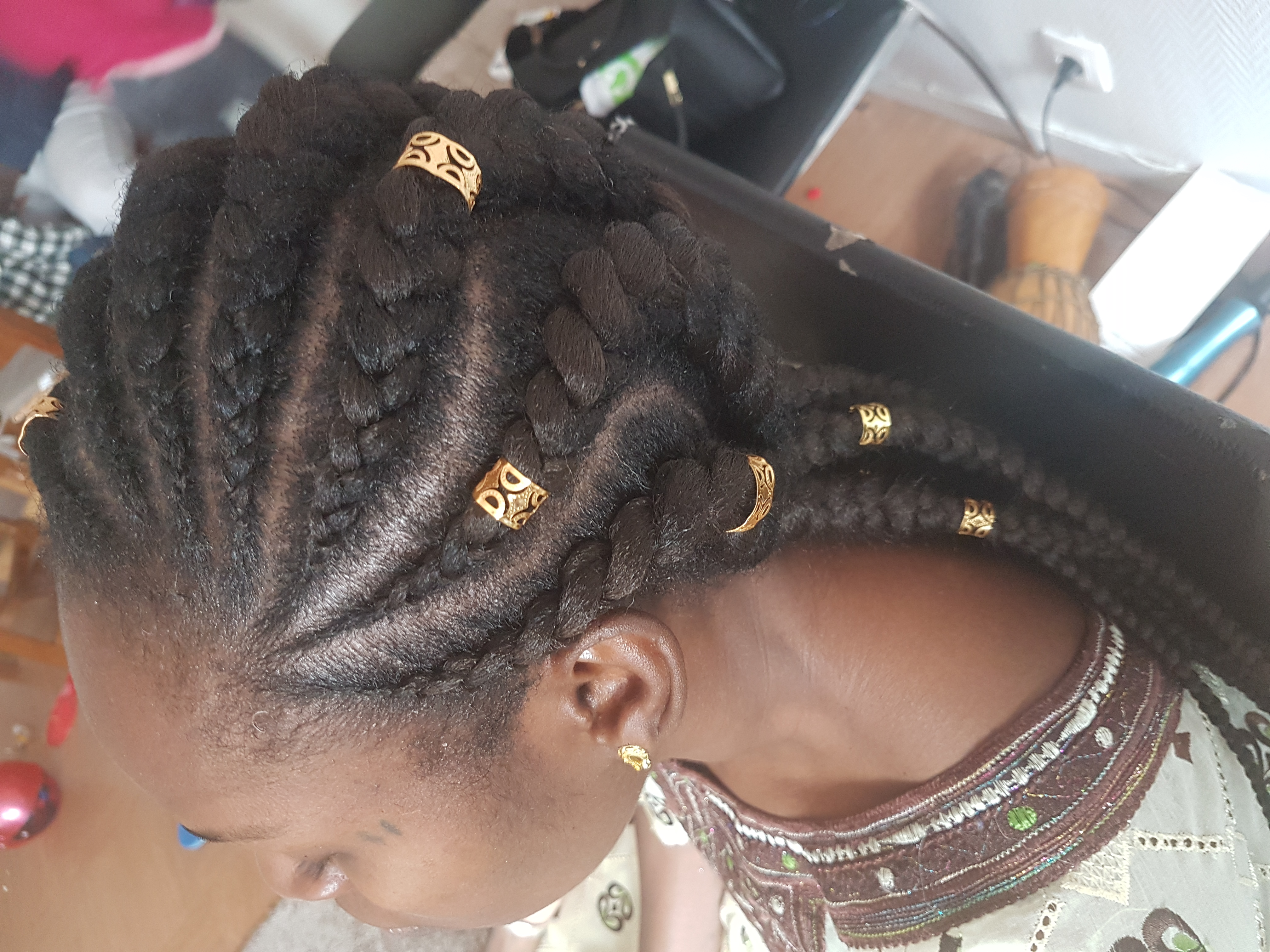 salon de coiffure afro tresse tresses box braids crochet braids vanilles tissages paris 75 77 78 91 92 93 94 95 DNUTNPDV