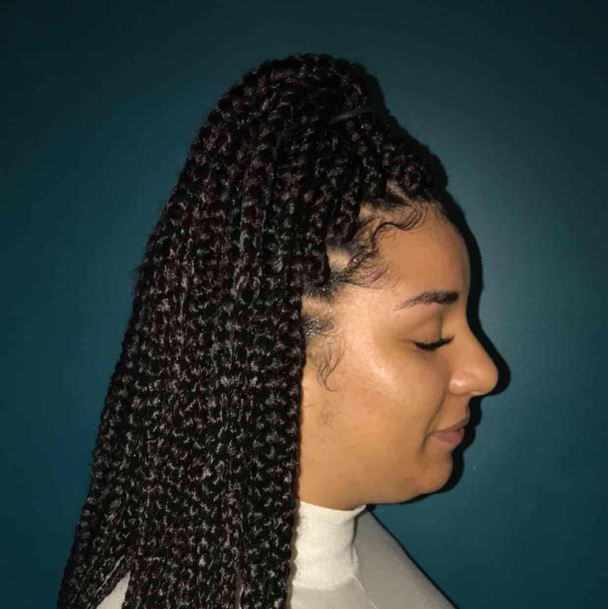 salon de coiffure afro tresse tresses box braids crochet braids vanilles tissages paris 75 77 78 91 92 93 94 95 CMKLFRSA