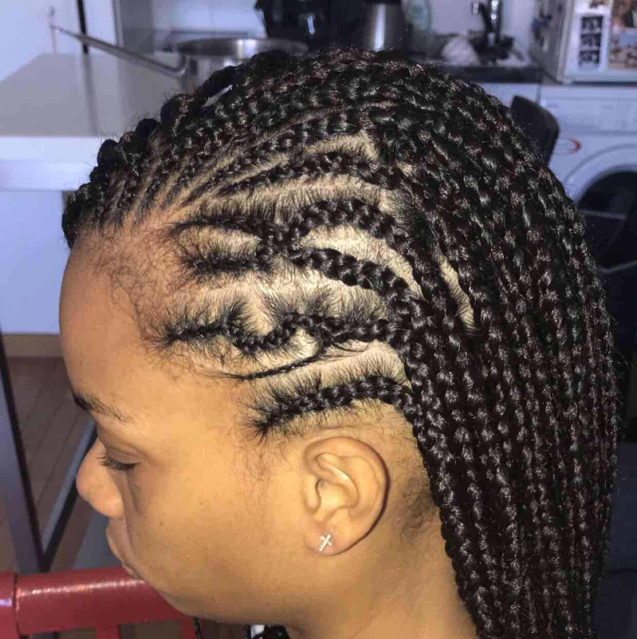 salon de coiffure afro tresse tresses box braids crochet braids vanilles tissages paris 75 77 78 91 92 93 94 95 YIKQGQPF