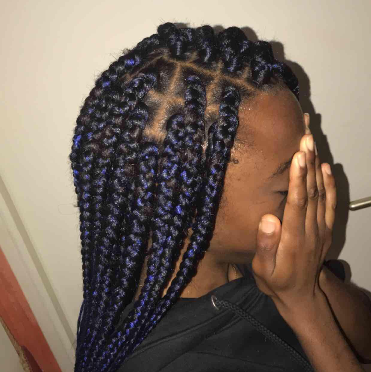 salon de coiffure afro tresse tresses box braids crochet braids vanilles tissages paris 75 77 78 91 92 93 94 95 NLDOSNMH