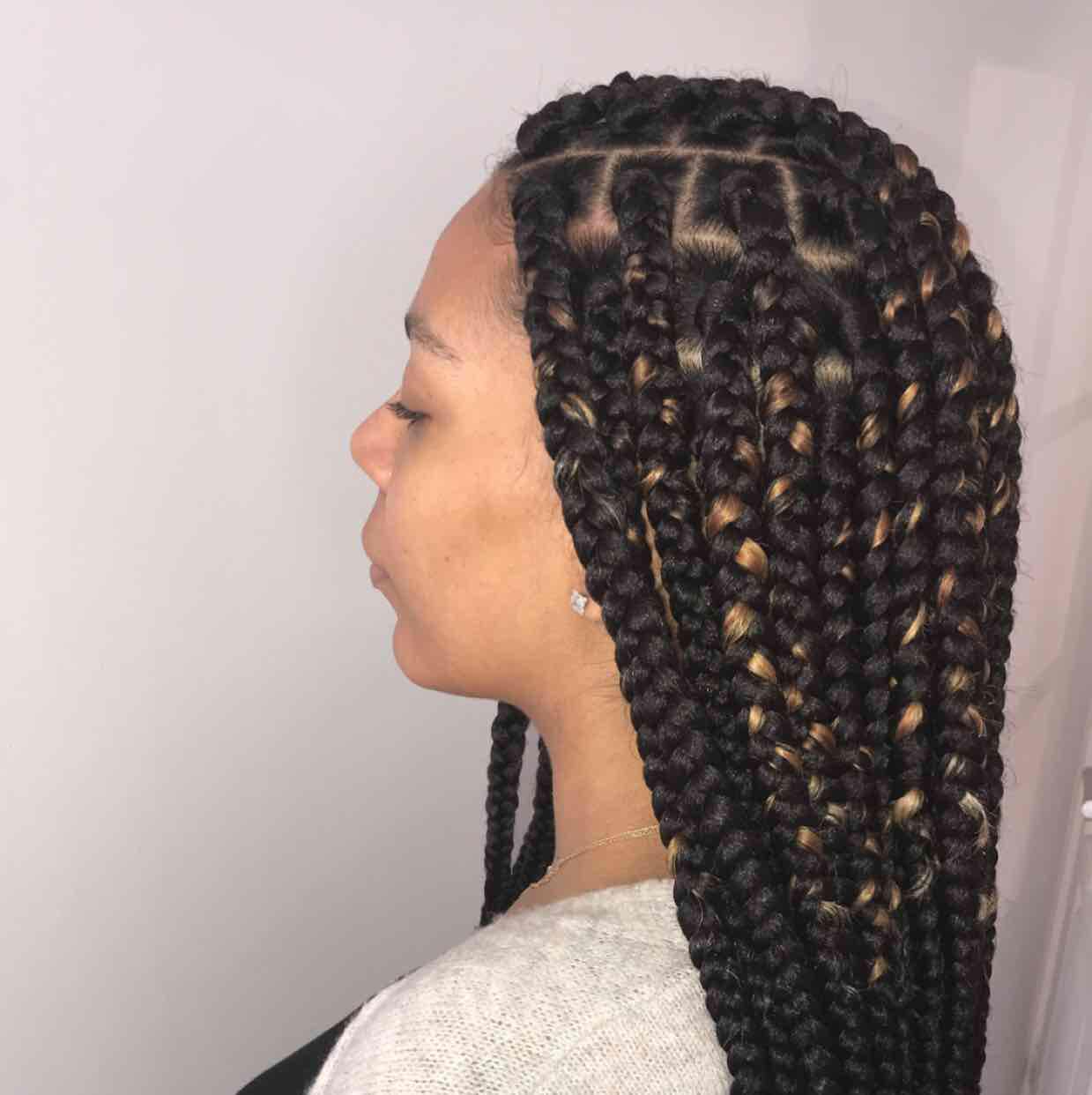 salon de coiffure afro tresse tresses box braids crochet braids vanilles tissages paris 75 77 78 91 92 93 94 95 HQMTINNA