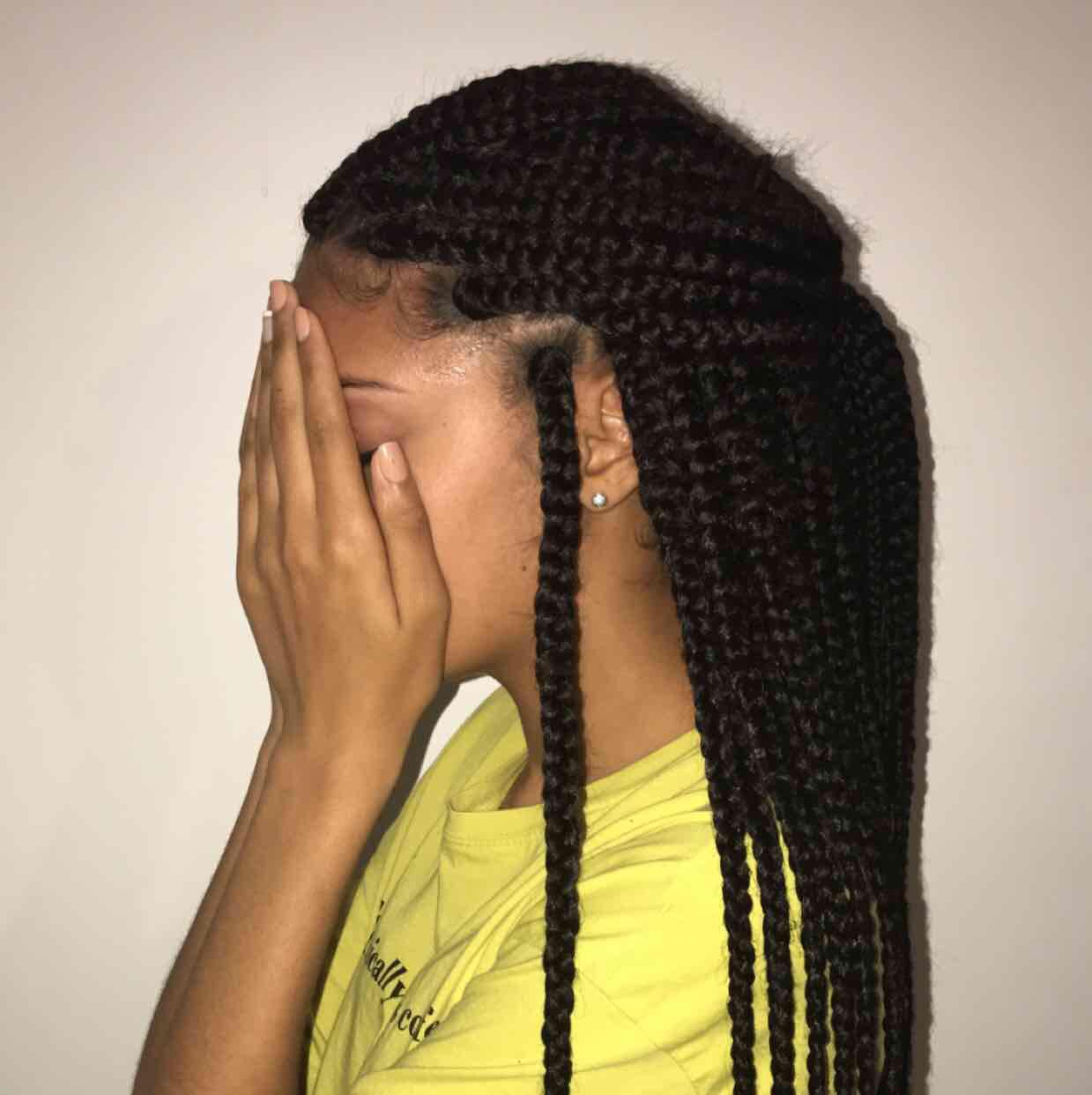 salon de coiffure afro tresse tresses box braids crochet braids vanilles tissages paris 75 77 78 91 92 93 94 95 TWYQXTQA
