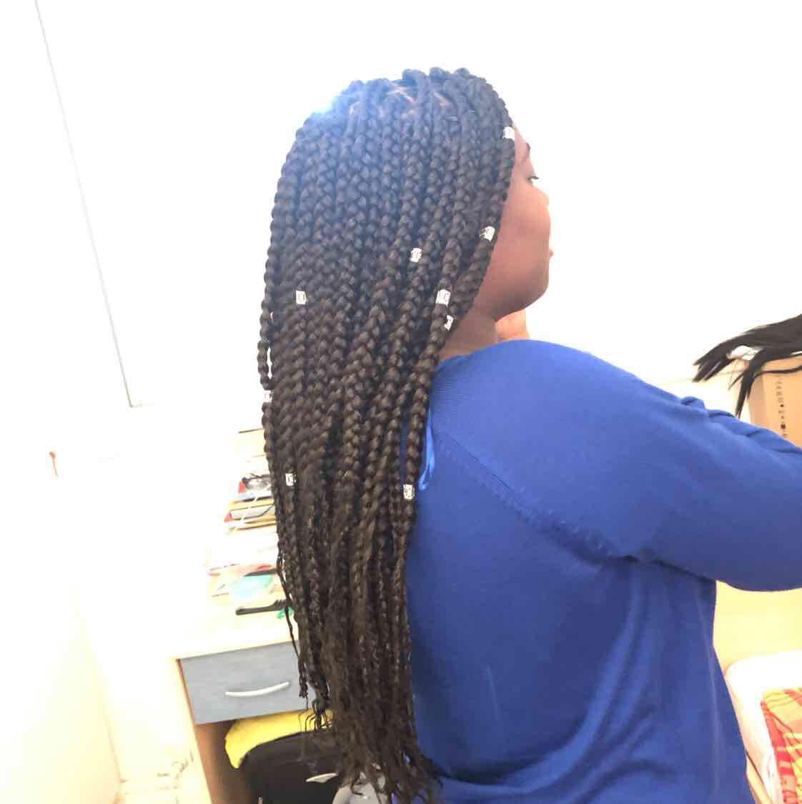 salon de coiffure afro tresse tresses box braids crochet braids vanilles tissages paris 75 77 78 91 92 93 94 95 JKOETQHM